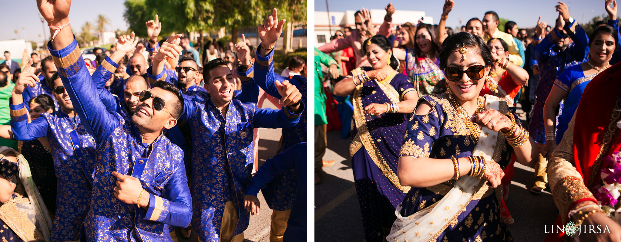 081 BAPS Swaminarayan Sanstha Chino Hills Indian Wedding Photography