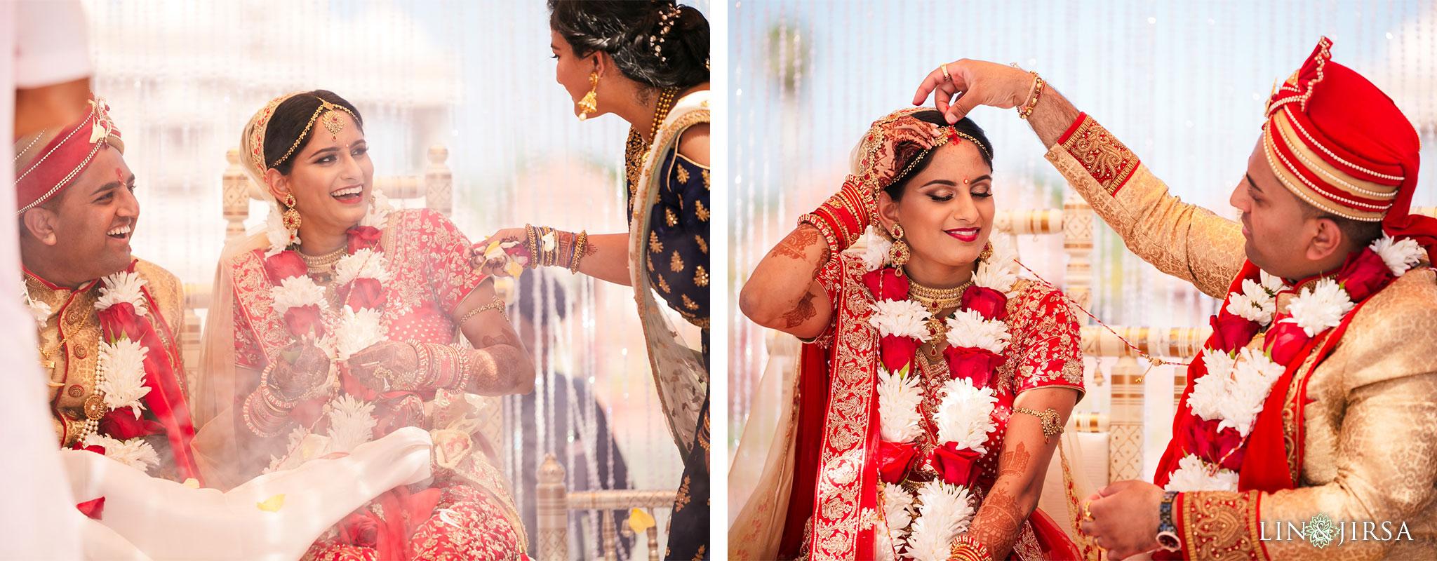 089 BAPS Swaminarayan Sanstha Chino Hills Indian Wedding Photography