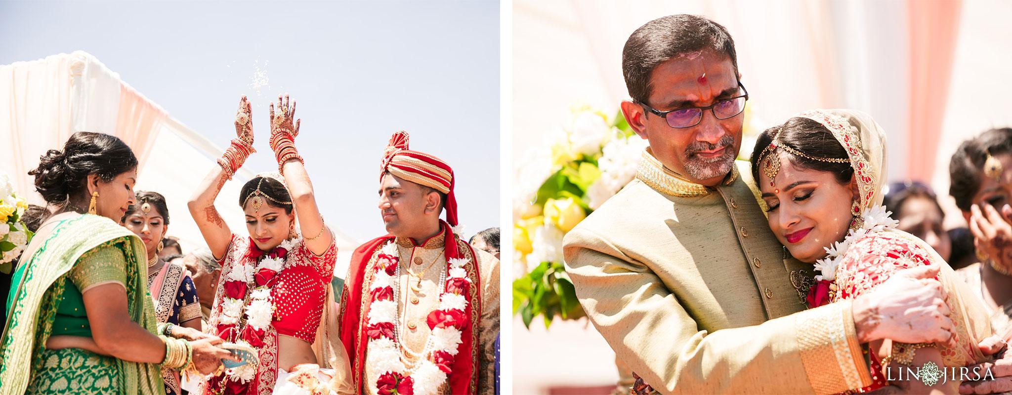 092 BAPS Swaminarayan Sanstha Chino Hills Indian Wedding Photography