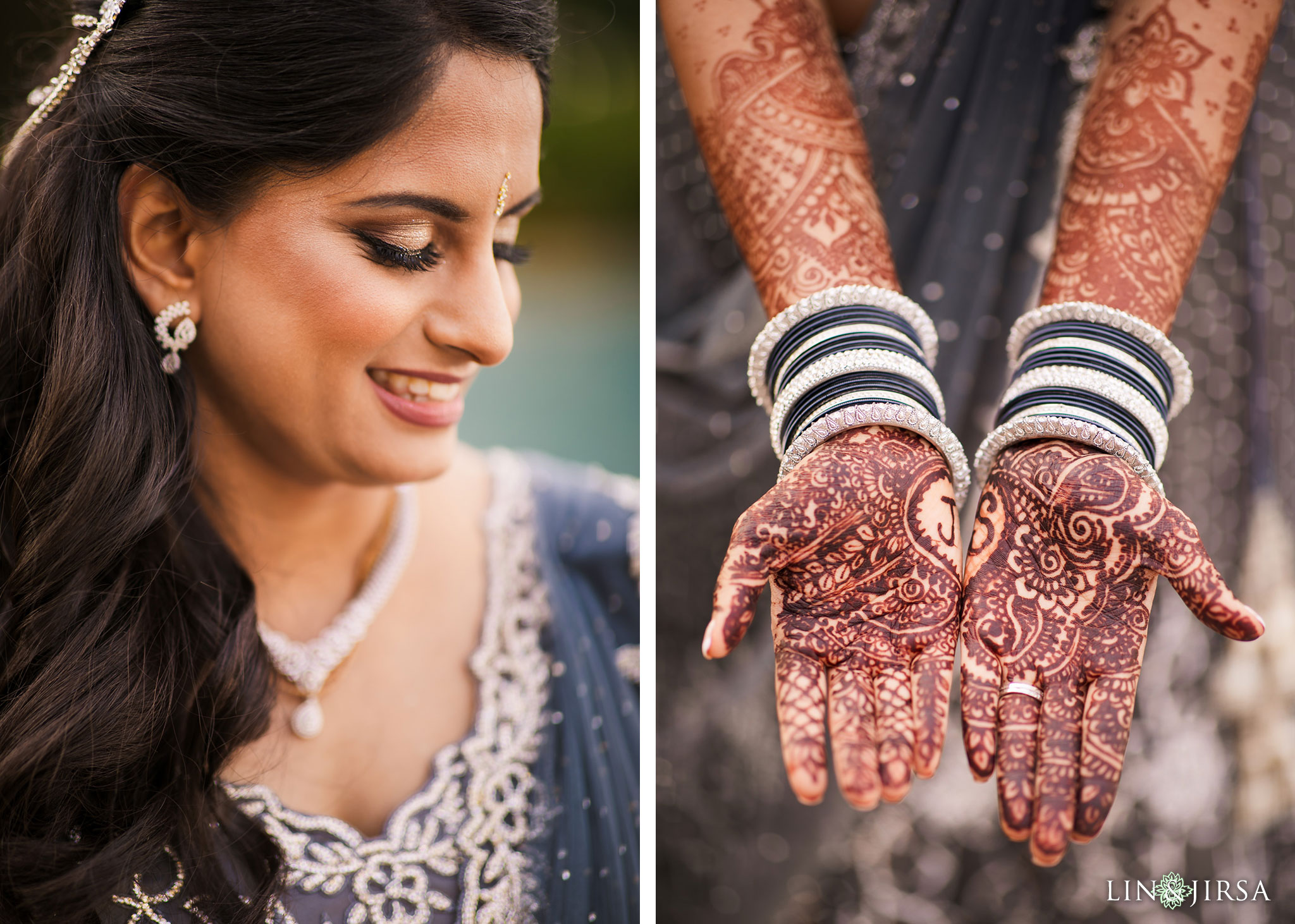 095 Pacific Palms Resort Los Angeles County Indian Wedding Photography