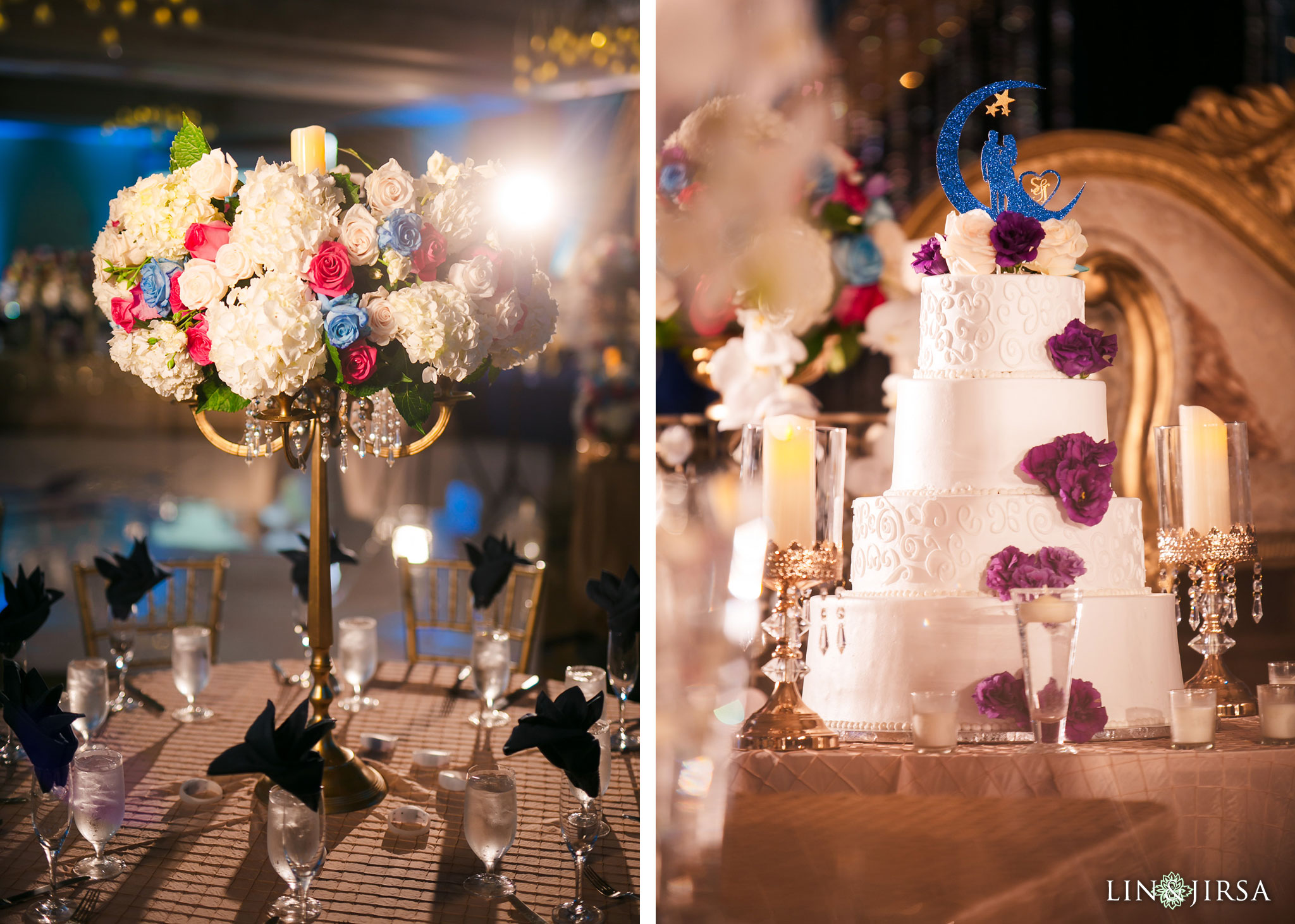 100 Pacific Palms Resort Los Angeles County Indian Wedding Photography