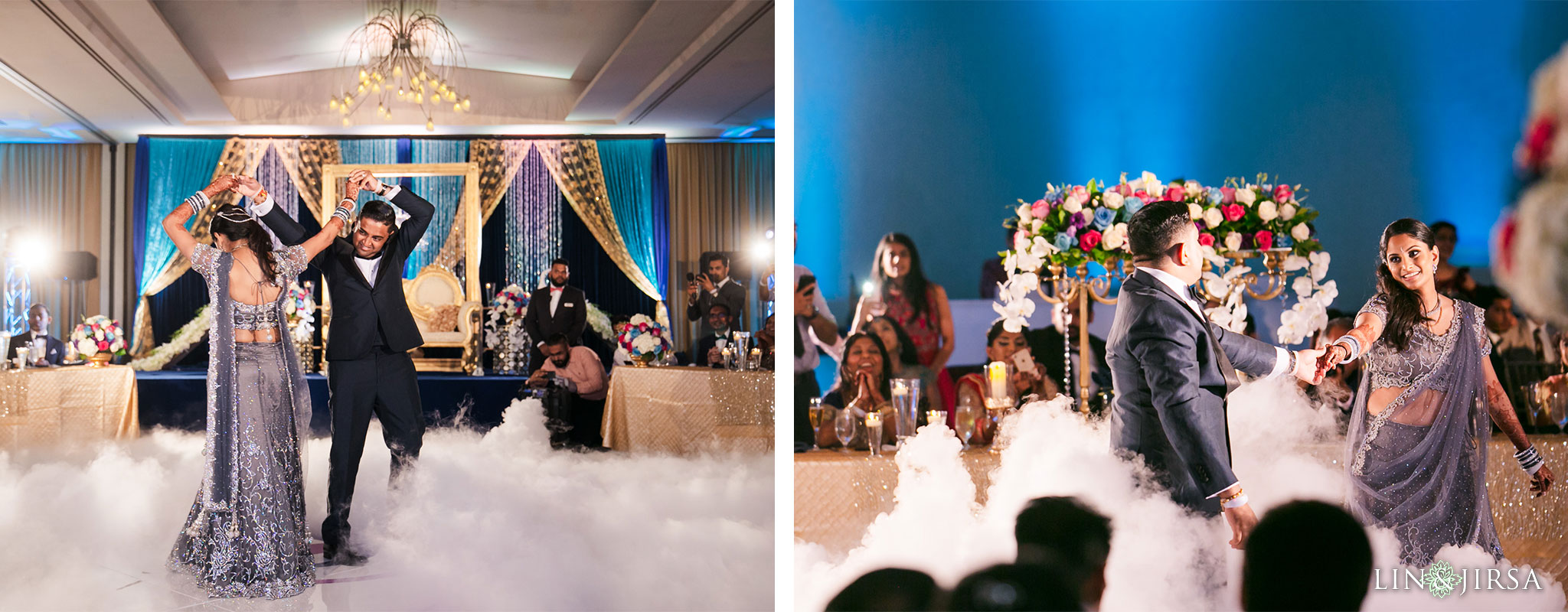 103 Pacific Palms Resort Los Angeles County Indian Wedding Photography