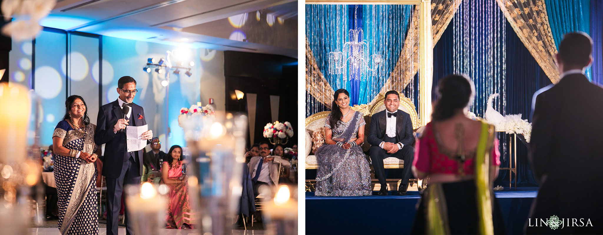 105 Pacific Palms Resort Los Angeles County Indian Wedding Photography