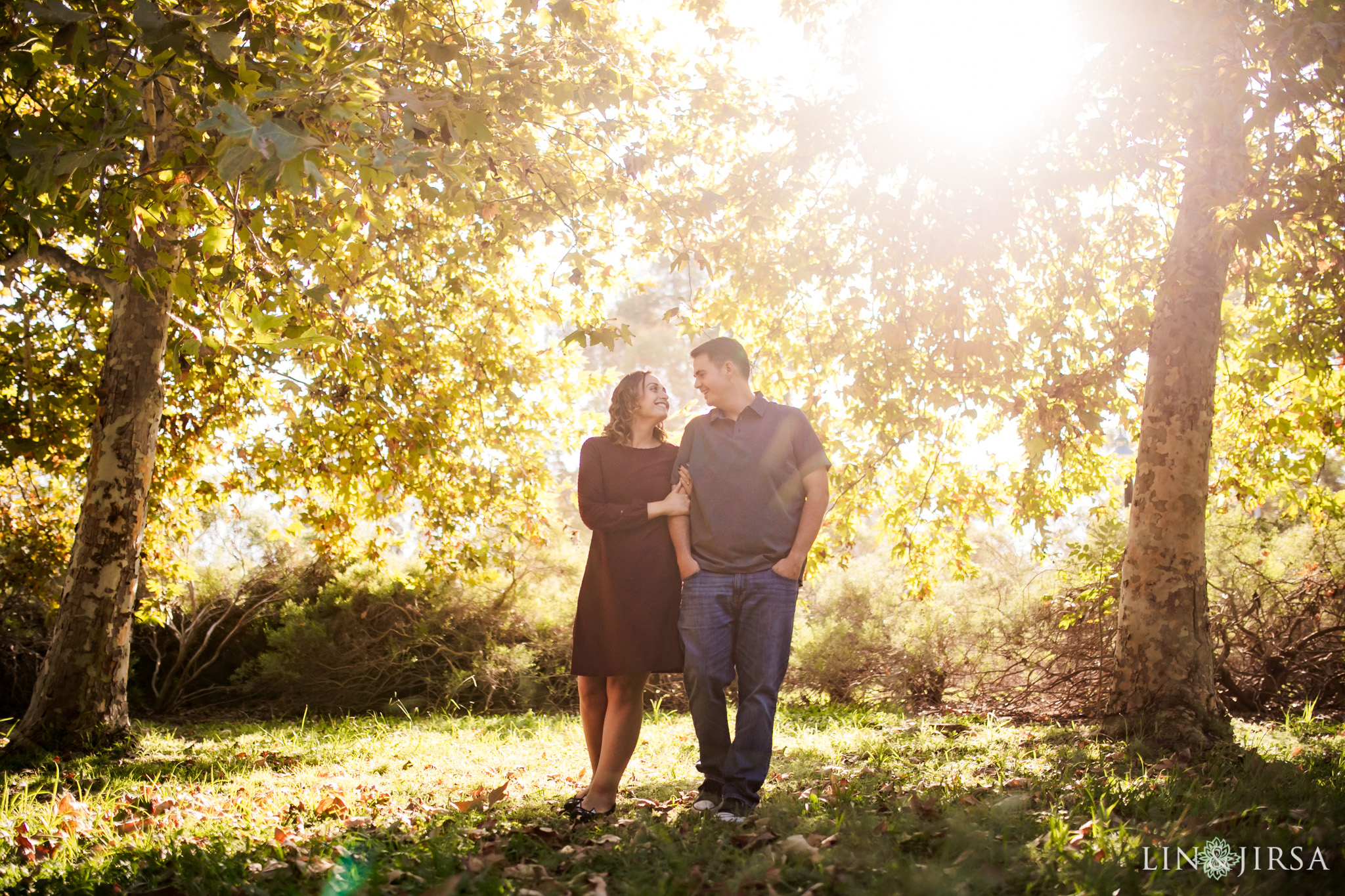 002 cedar grove park orange county engagement photography