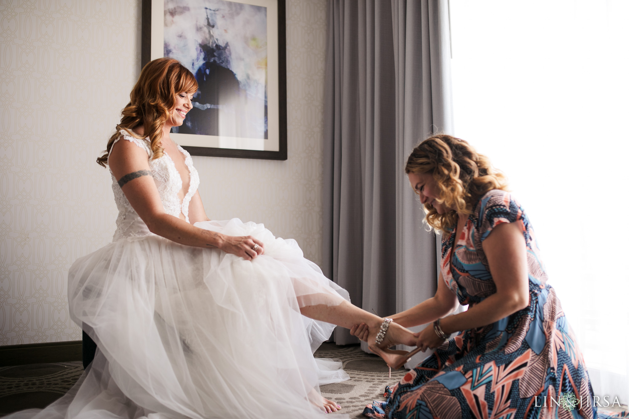 003 marina del rey hotel wedding photography