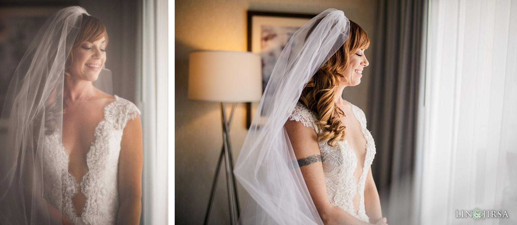 004 marina del rey hotel wedding photography
