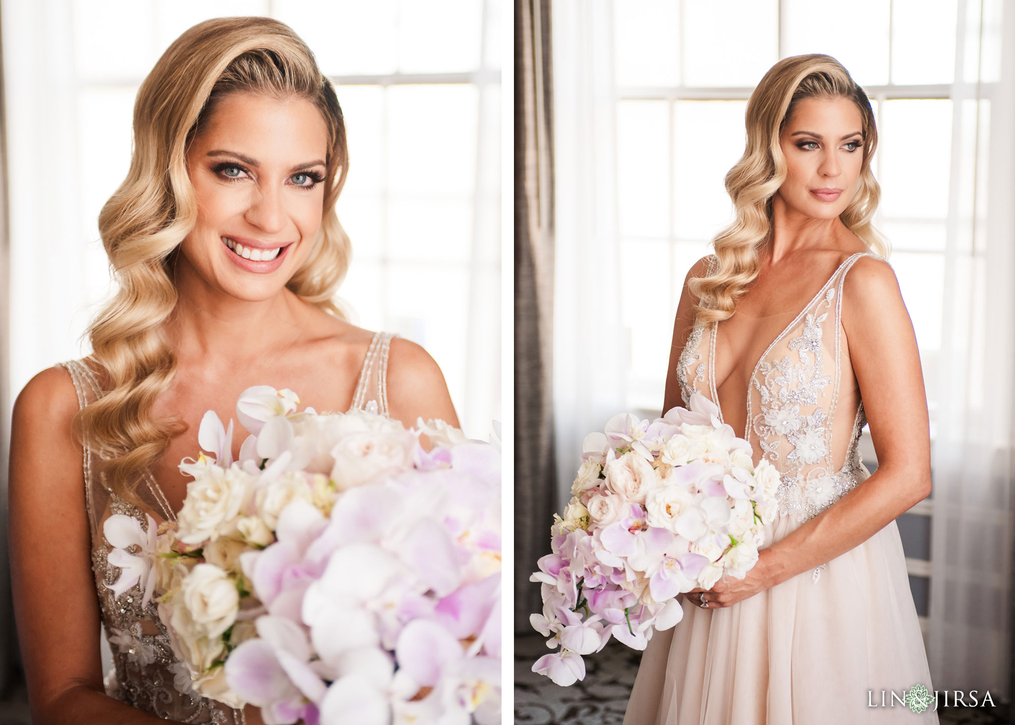 005 millennium biltmore hotel los angeles wedding photography