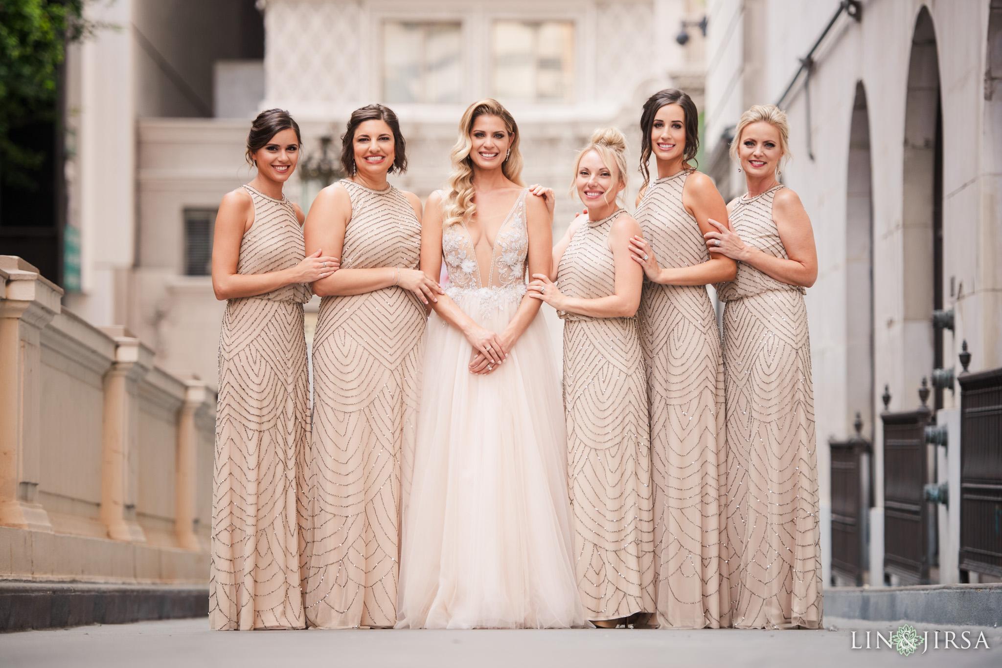 006 millennium biltmore hotel los angeles wedding photography