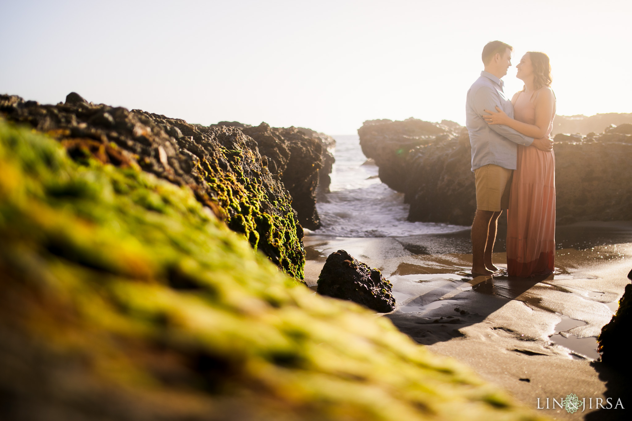 008 laguna beach orange county engagement photography