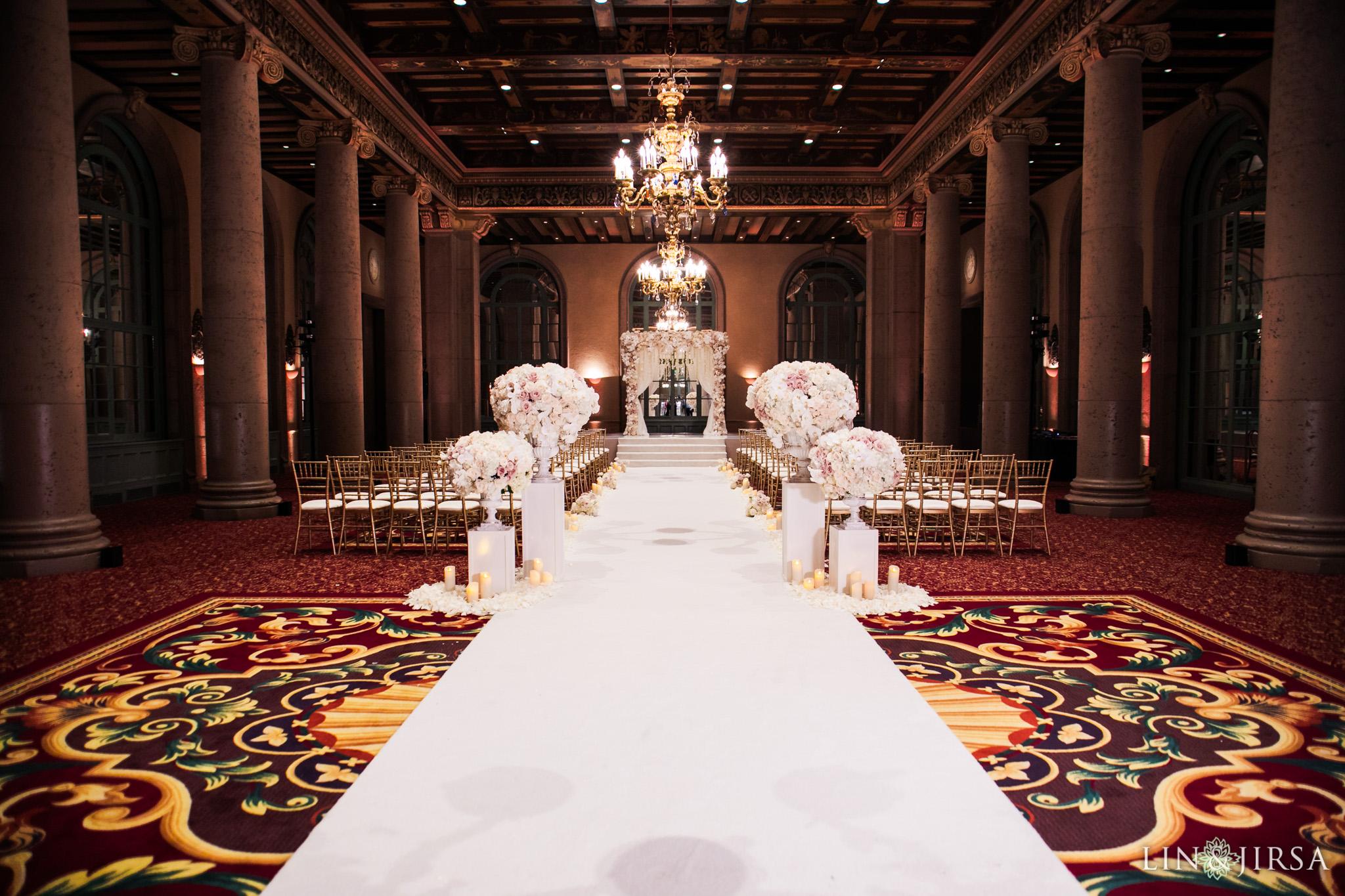 009 millennium biltmore hotel los angeles wedding photography