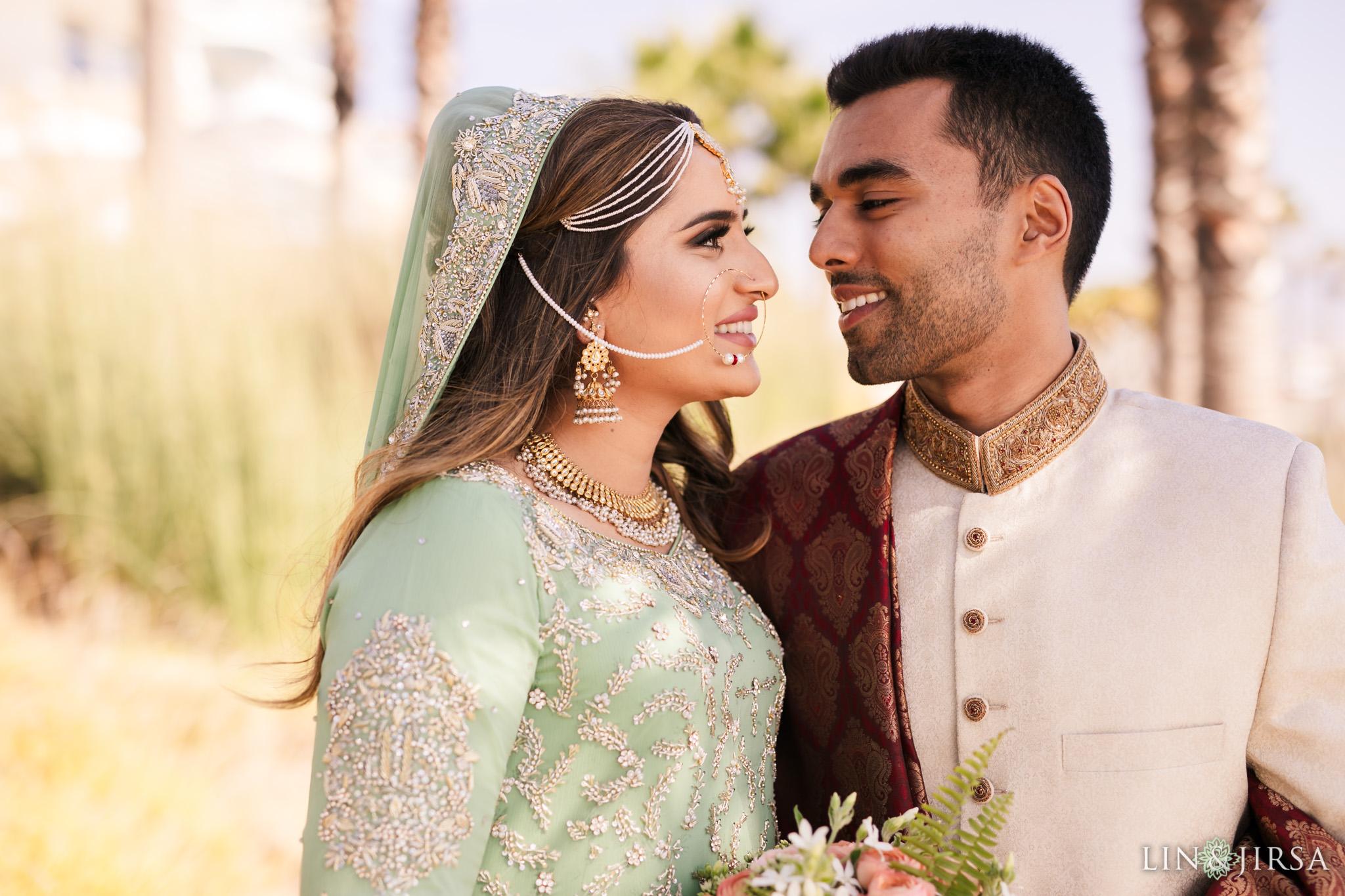 011 pasea hotel huntington beach pakistani muslim wedding photography