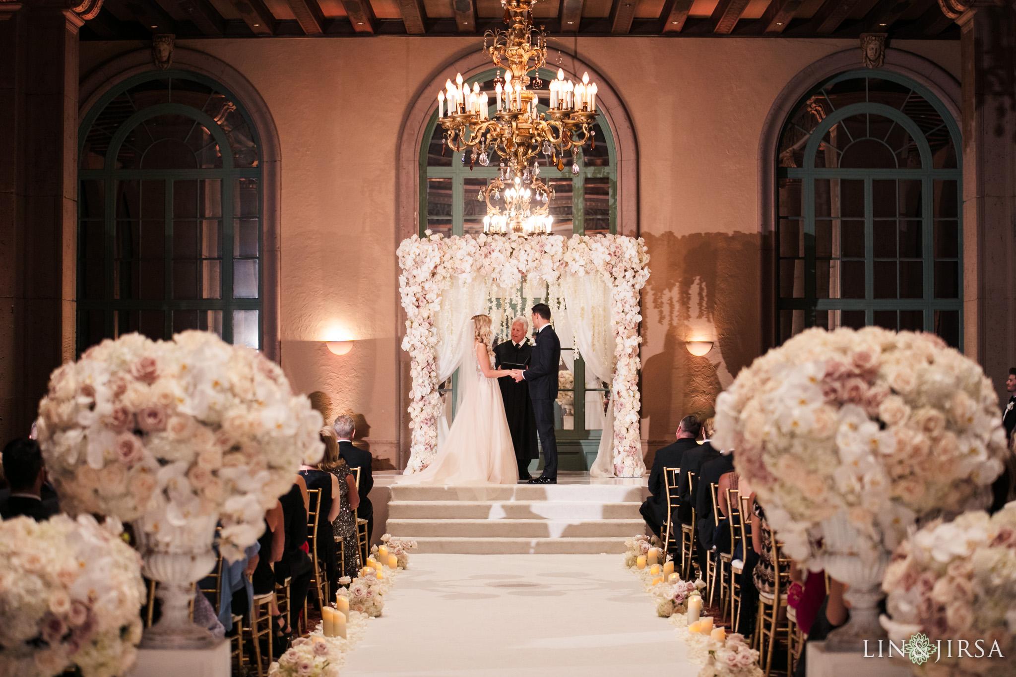 012 millennium biltmore hotel los angeles wedding photography