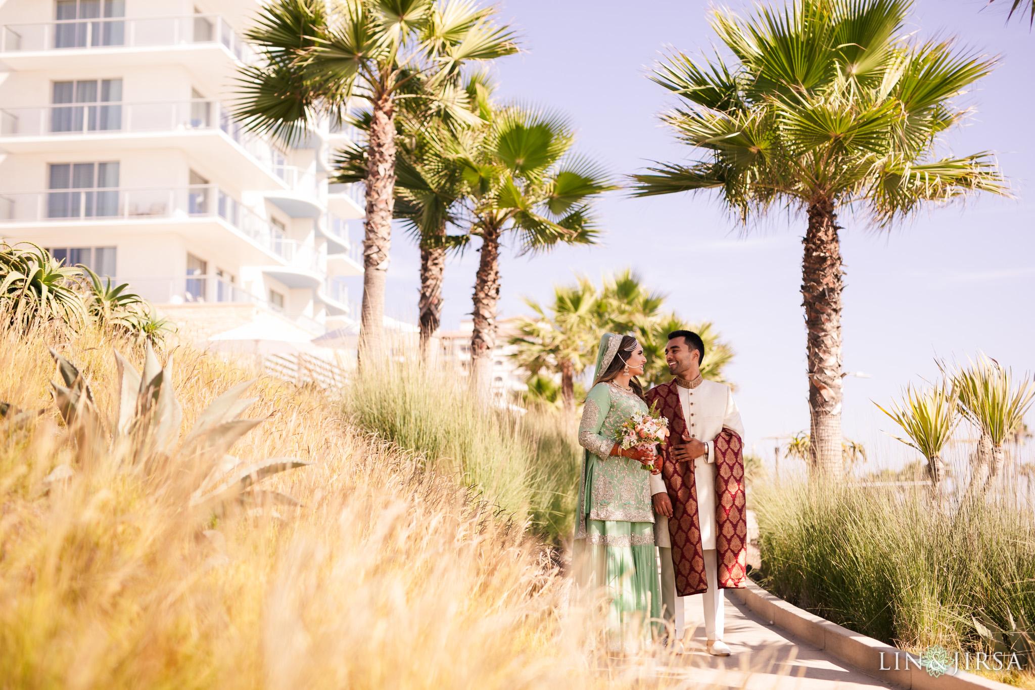 012 pasea hotel huntington beach pakistani muslim wedding photography