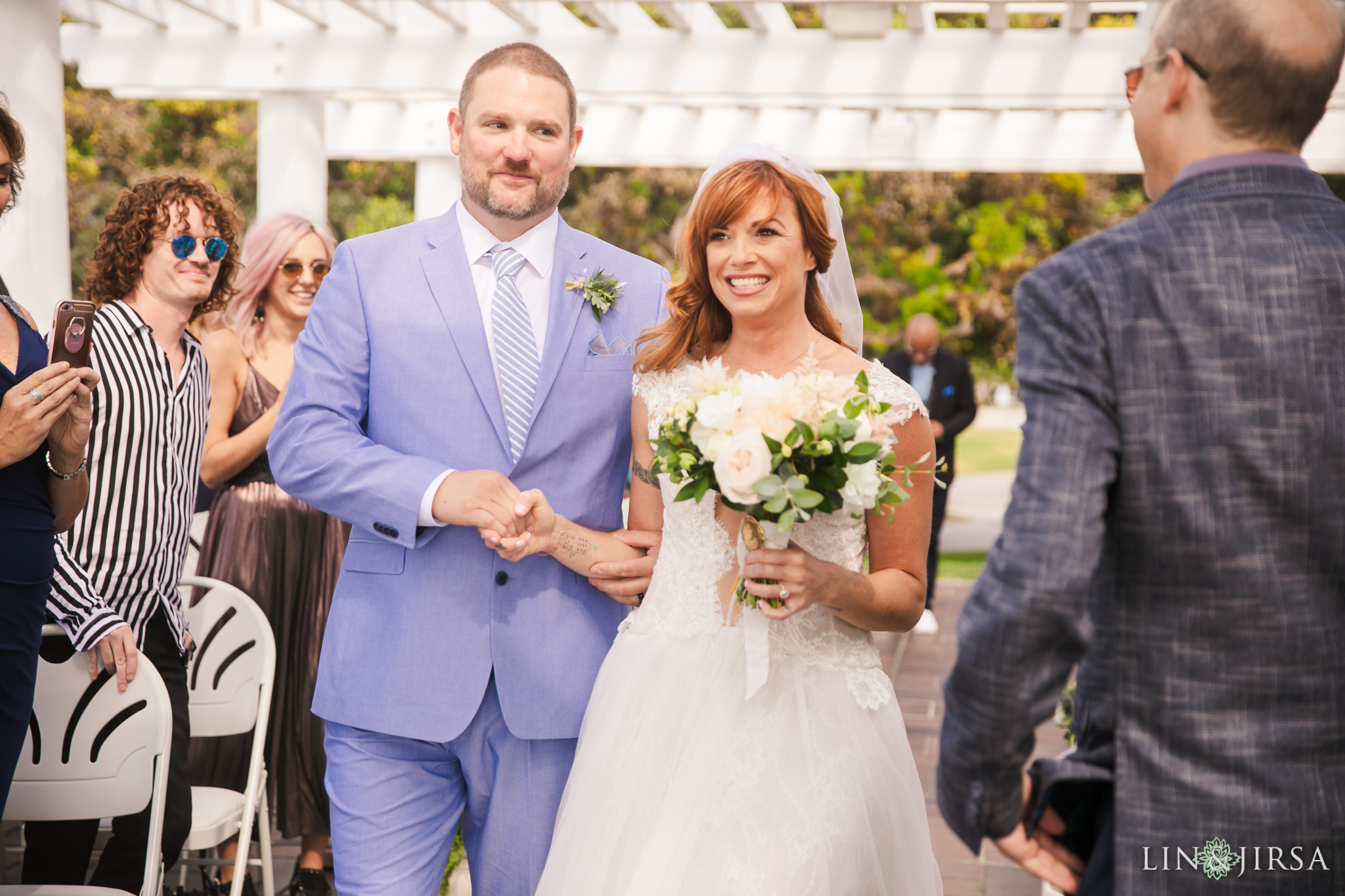 013 marina del rey hotel wedding photography