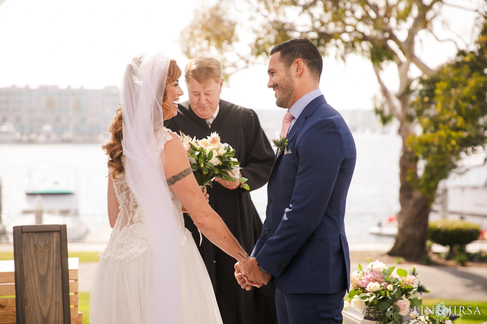 015 marina del rey hotel wedding photography