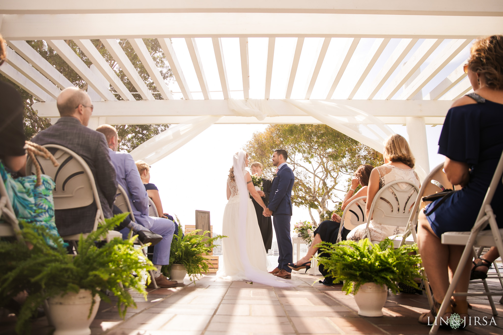 016 marina del rey hotel wedding photography