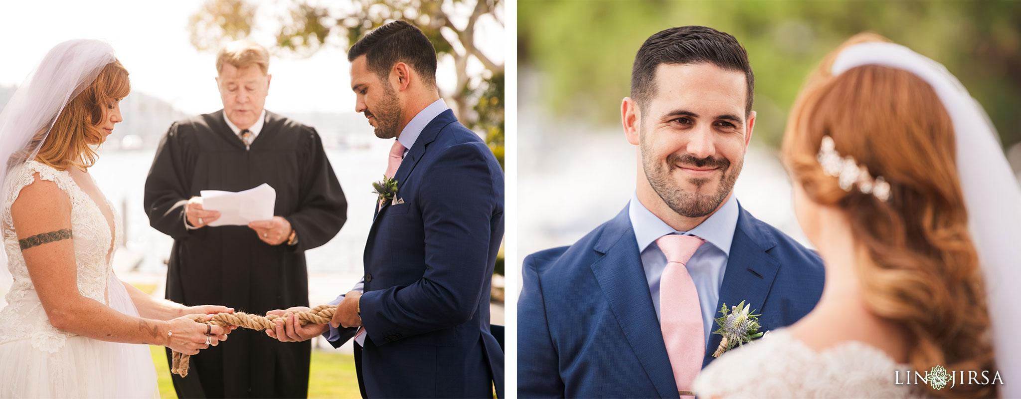 017 marina del rey hotel wedding photography