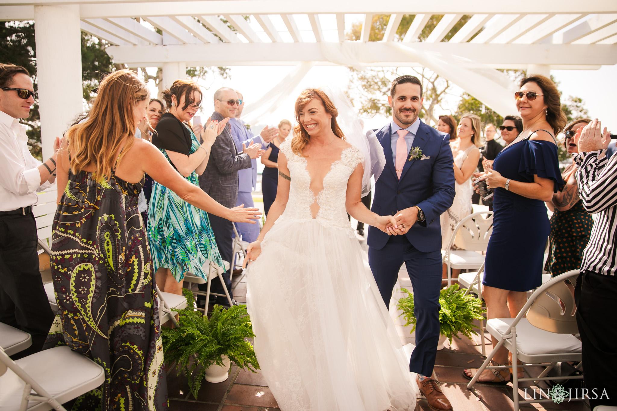 018 marina del rey hotel wedding photography