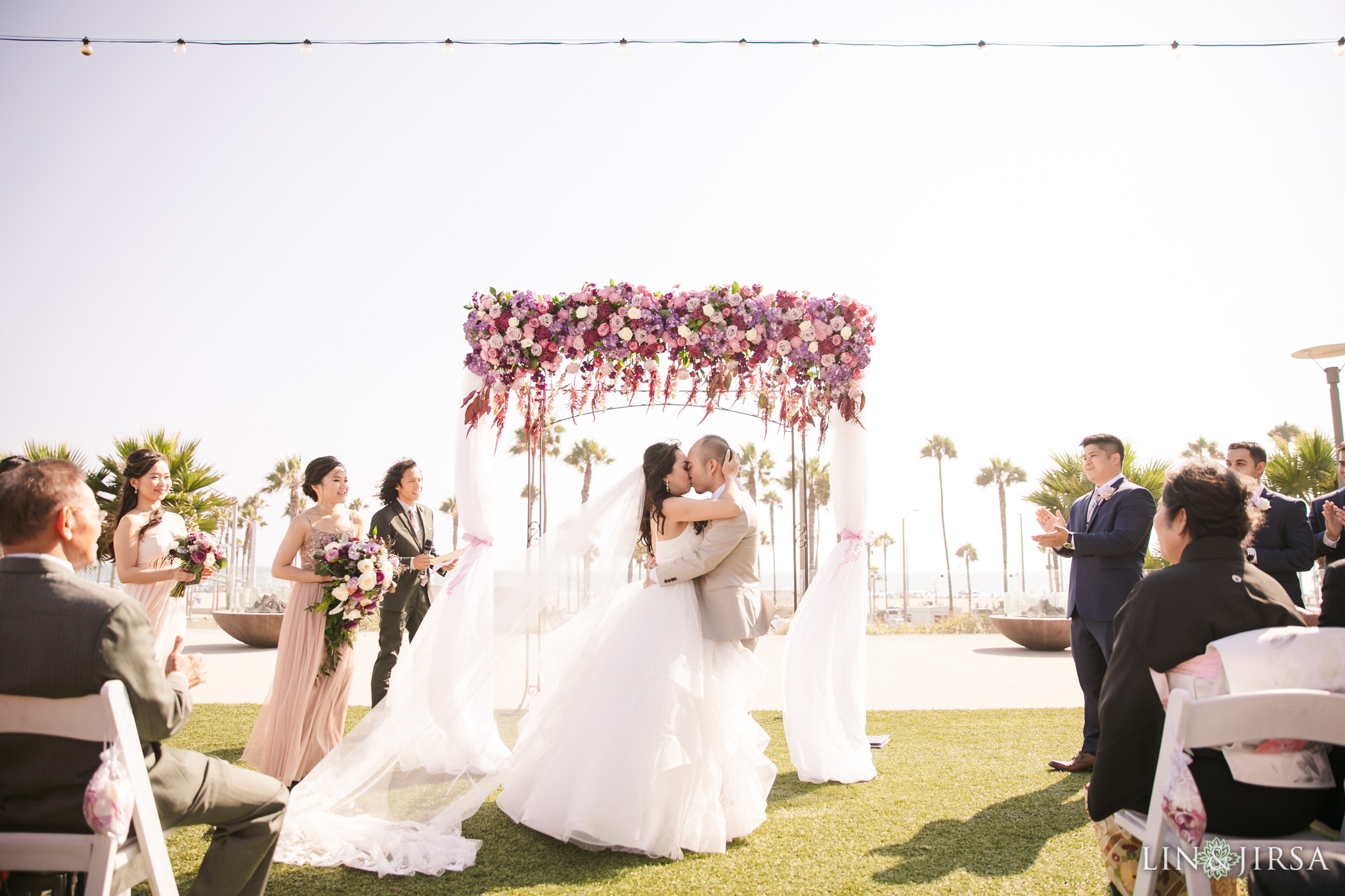 018 pasea hotel huntington beach wedding photography