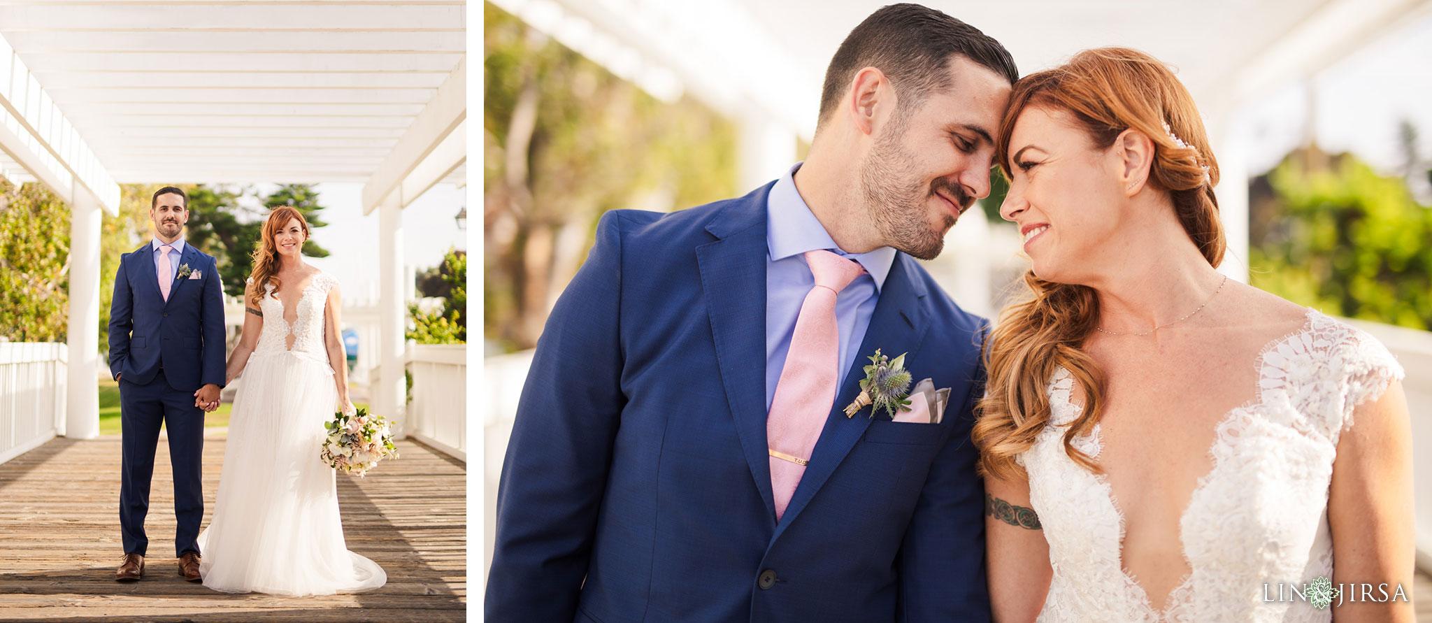 019 marina del rey hotel wedding photography