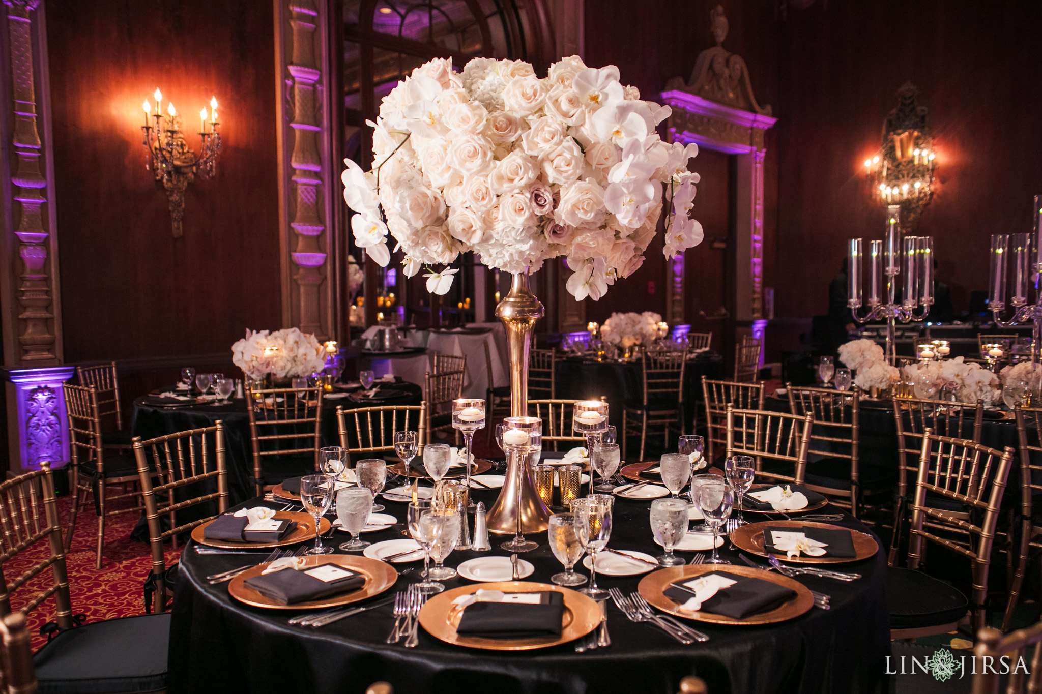 020 millennium biltmore hotel los angeles wedding photography