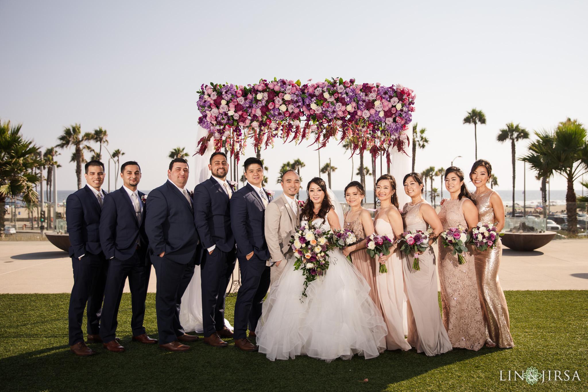 020 pasea hotel huntington beach wedding photography