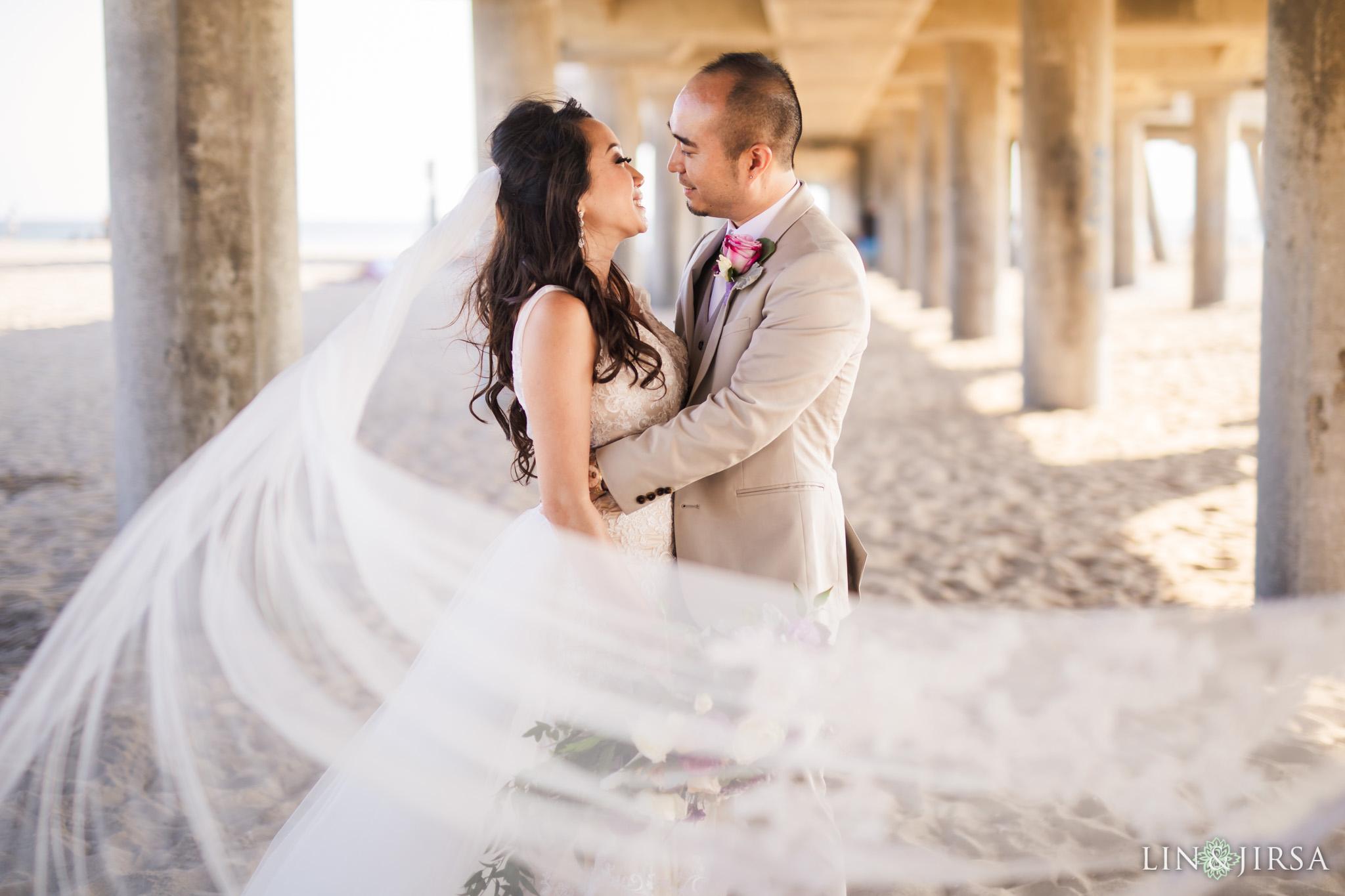 021 pasea hotel huntington beach wedding photography