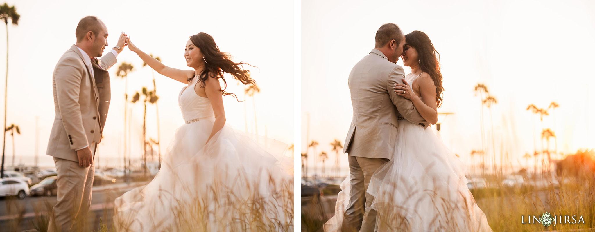 023 pasea hotel huntington beach wedding photography