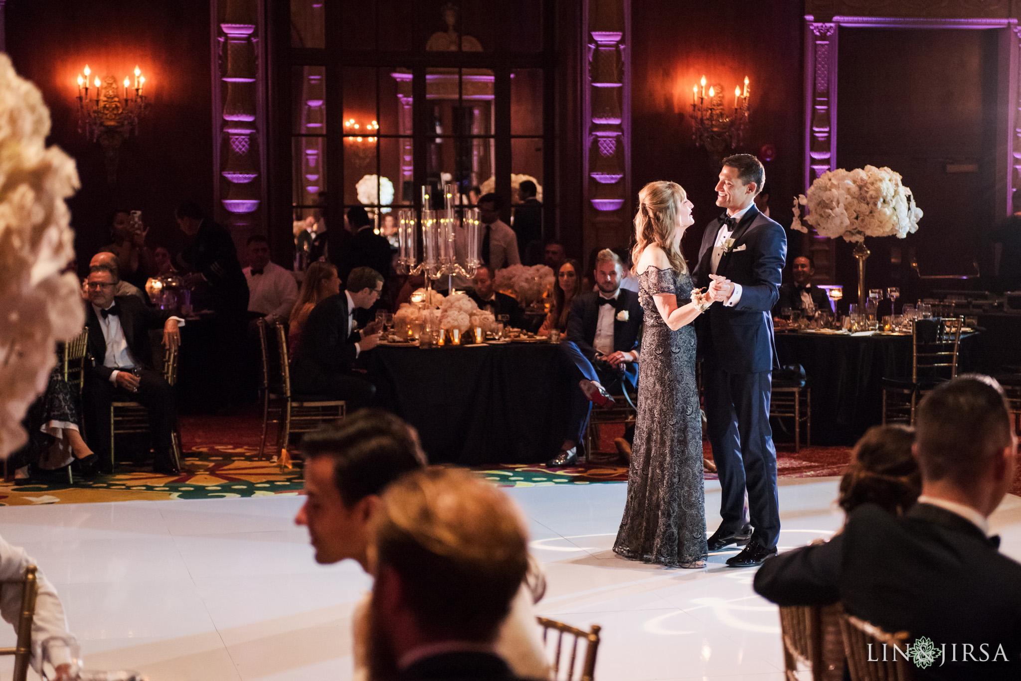025 millennium biltmore hotel los angeles wedding photography