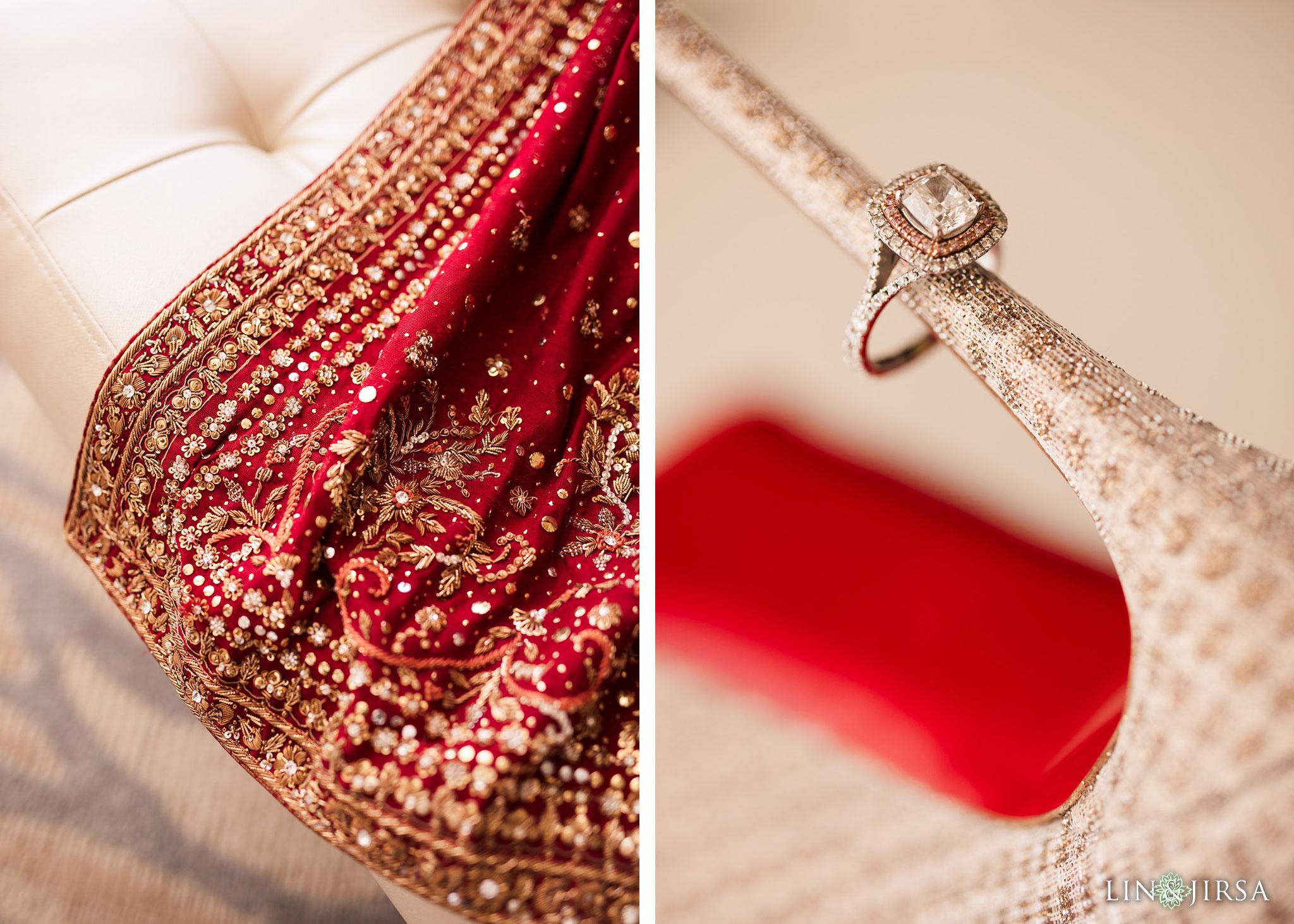 027 pasea hotel huntington beach pakistani muslim wedding photography
