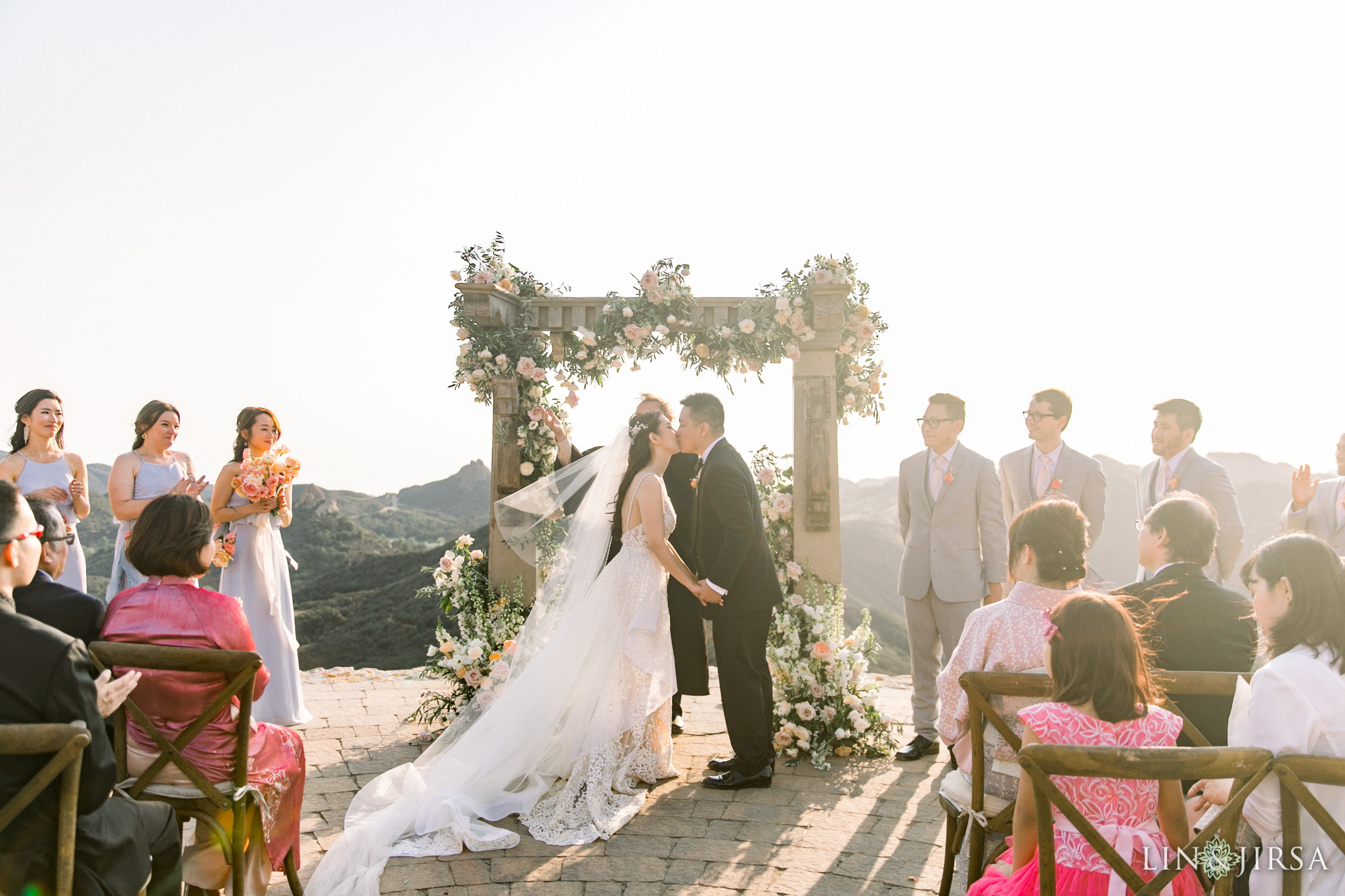 029 malibu rocky oaks filmic wedding photography