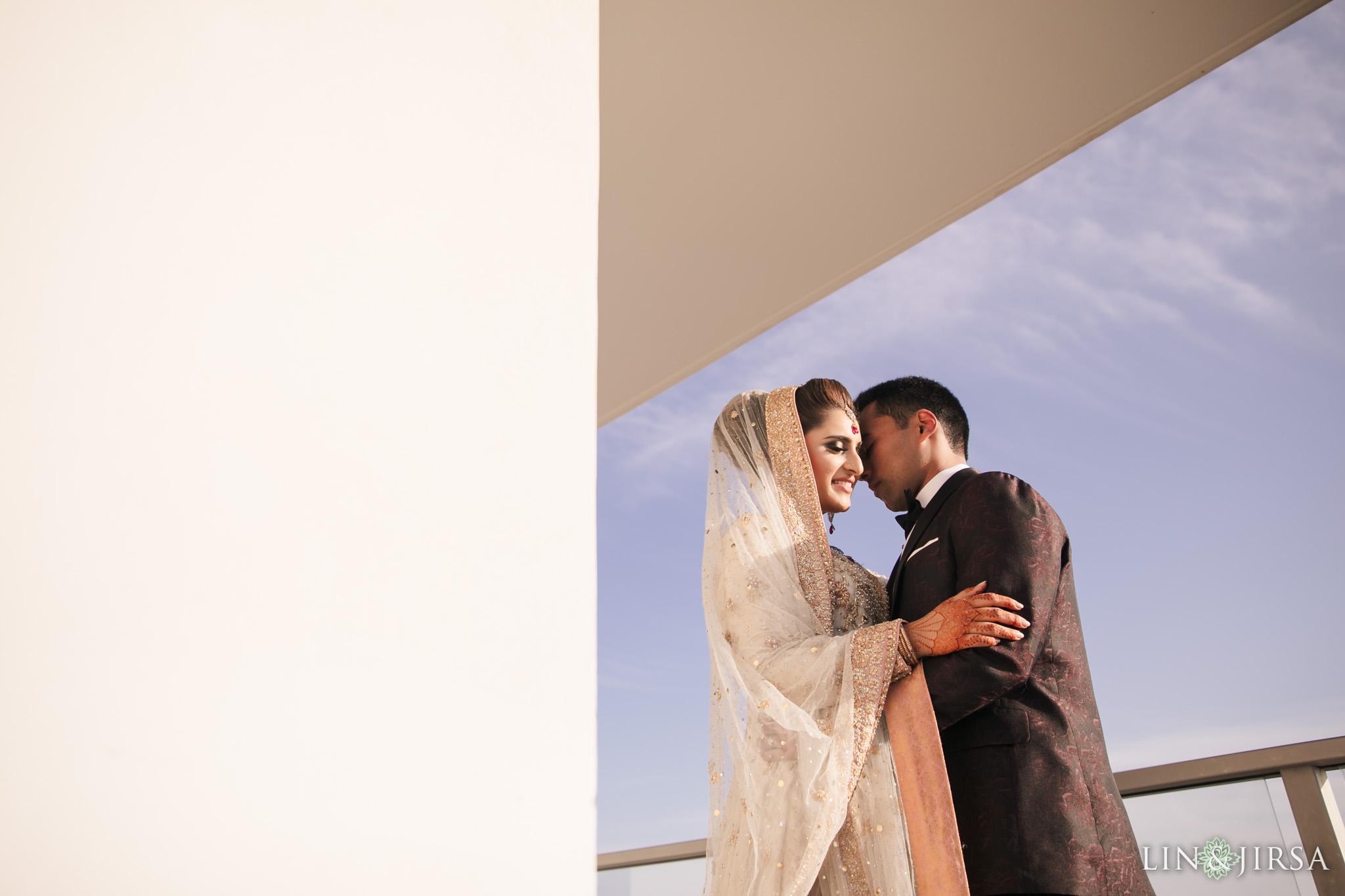03 pasea hotel huntington beach muslim valima reception photography