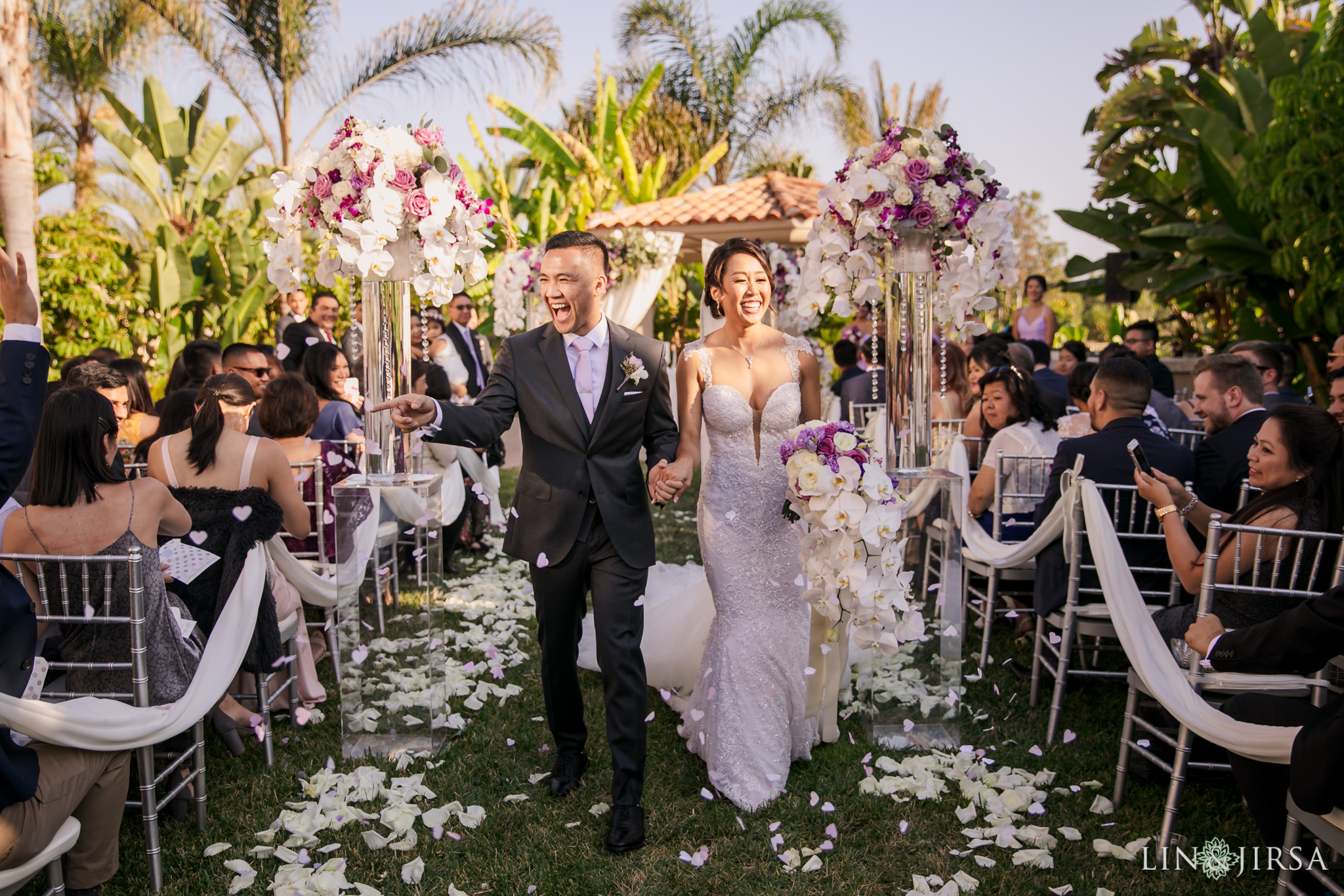 033 il palazzo mansion san clemente wedding photography