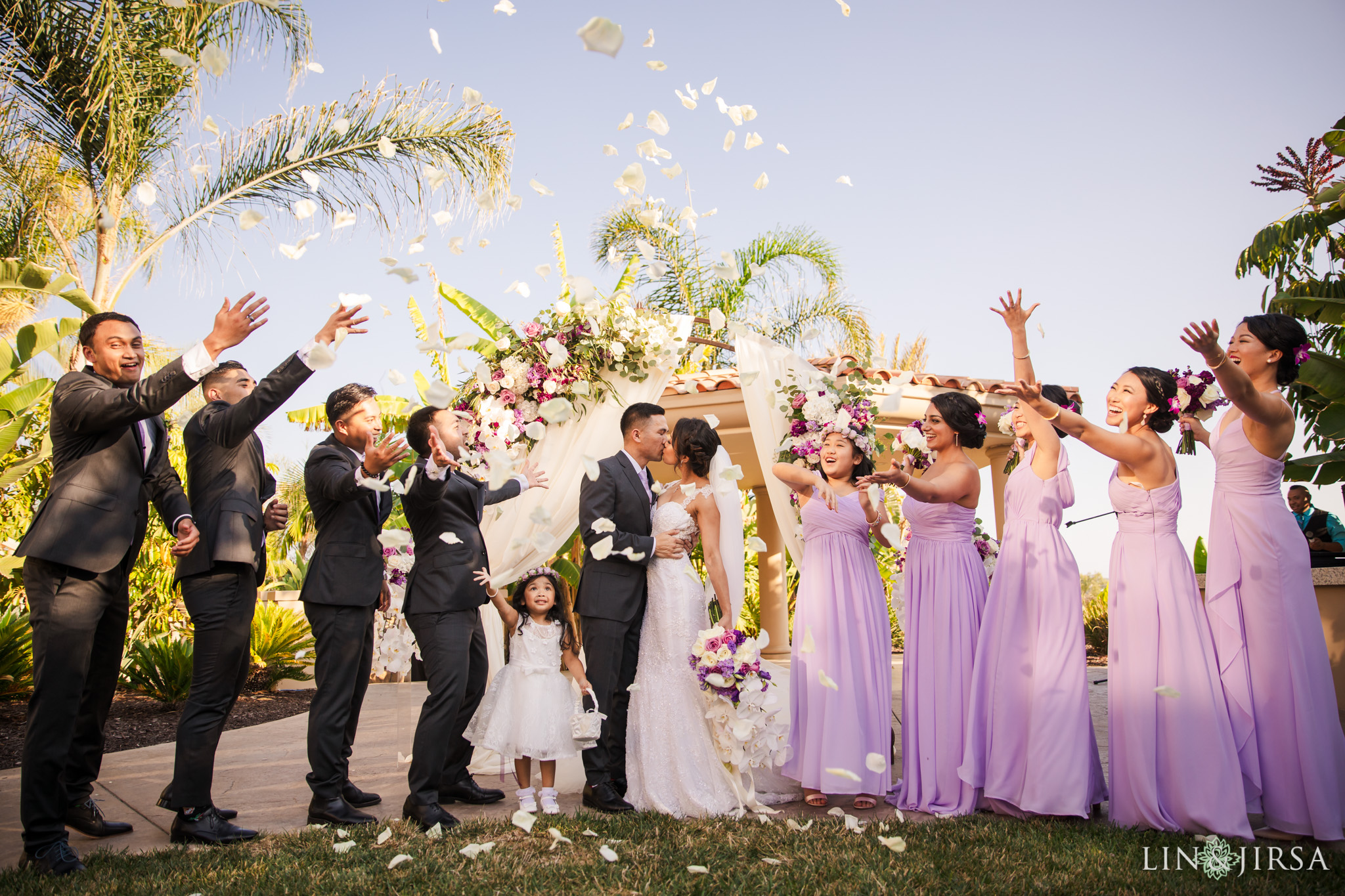 035 il palazzo mansion san clemente wedding photography