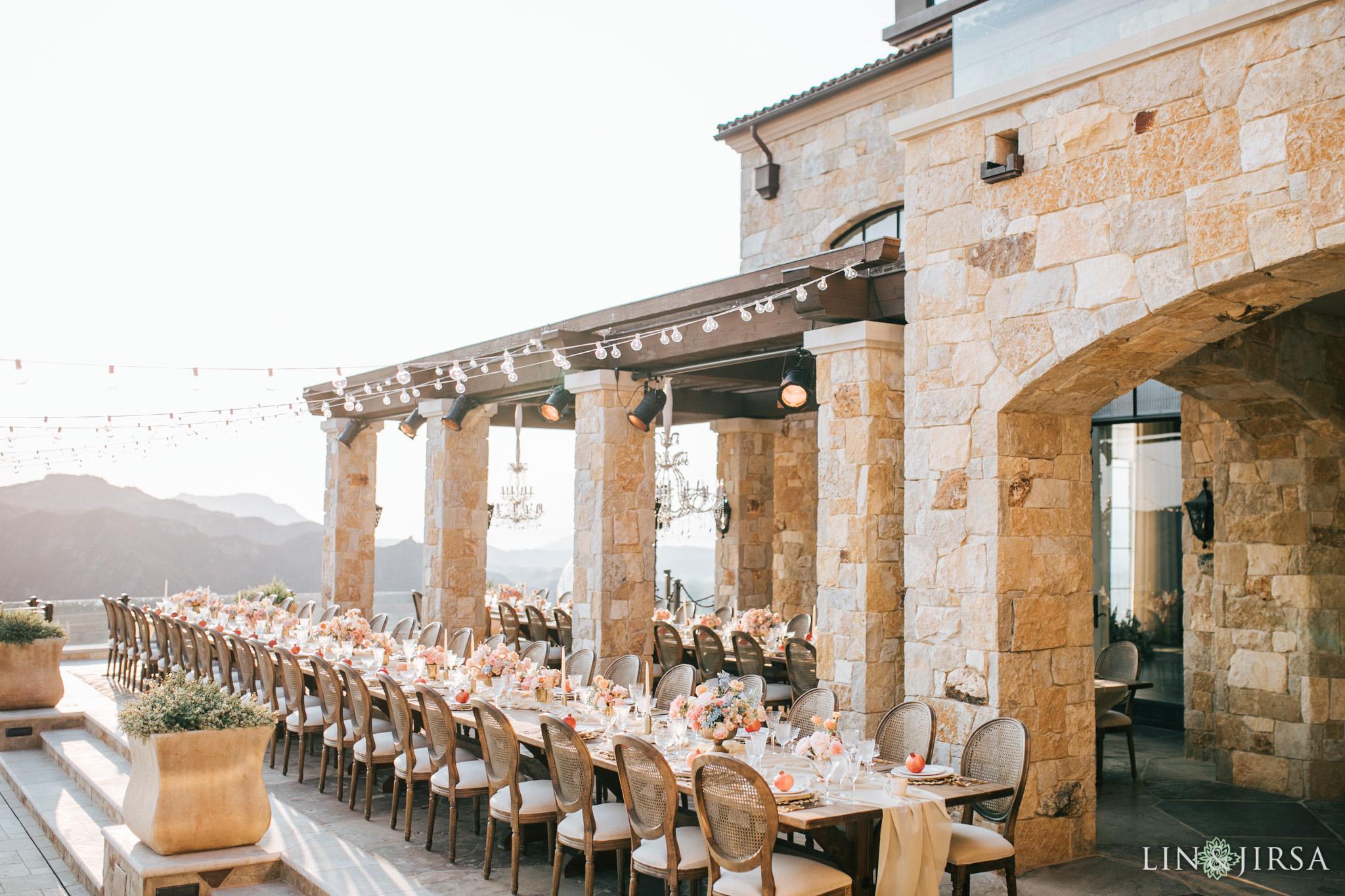 Malibu Rocky Oaks Wedding.Malibu Rocky Oaks Estate Wedding Rei Tam