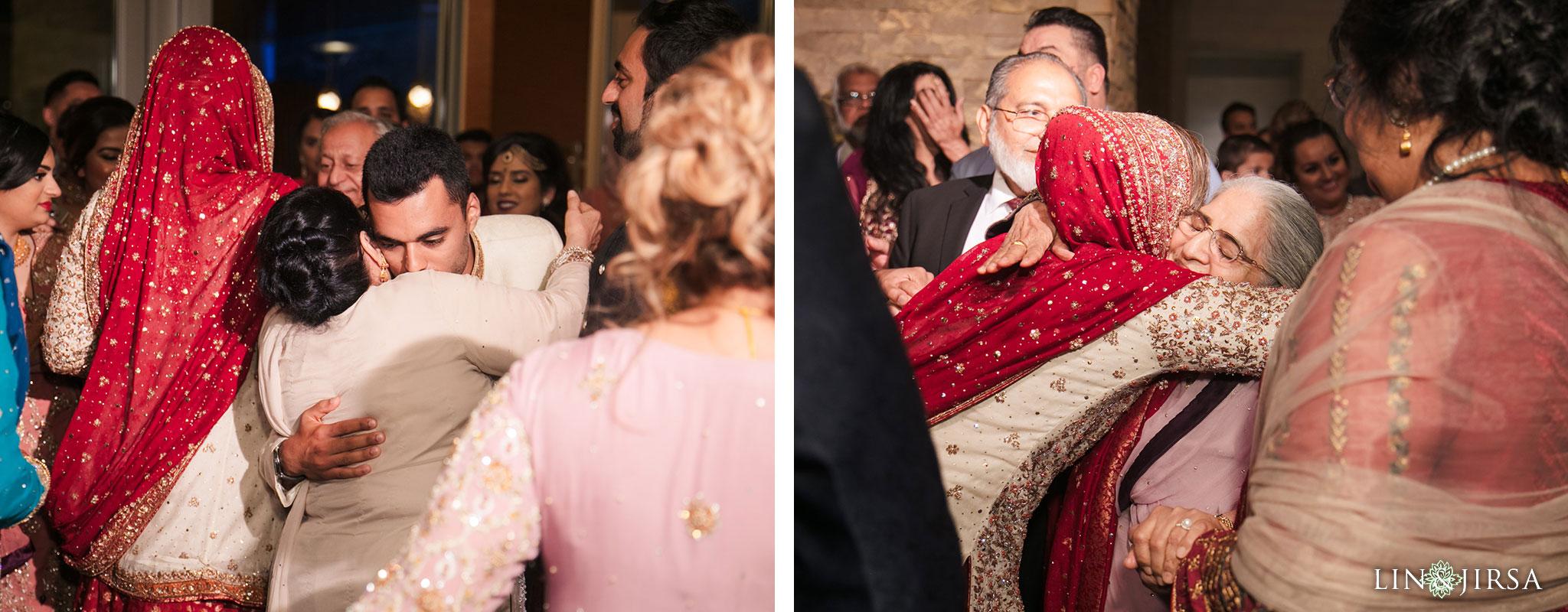 038 pasea hotel huntington beach pakistani rukhsati wedding photography