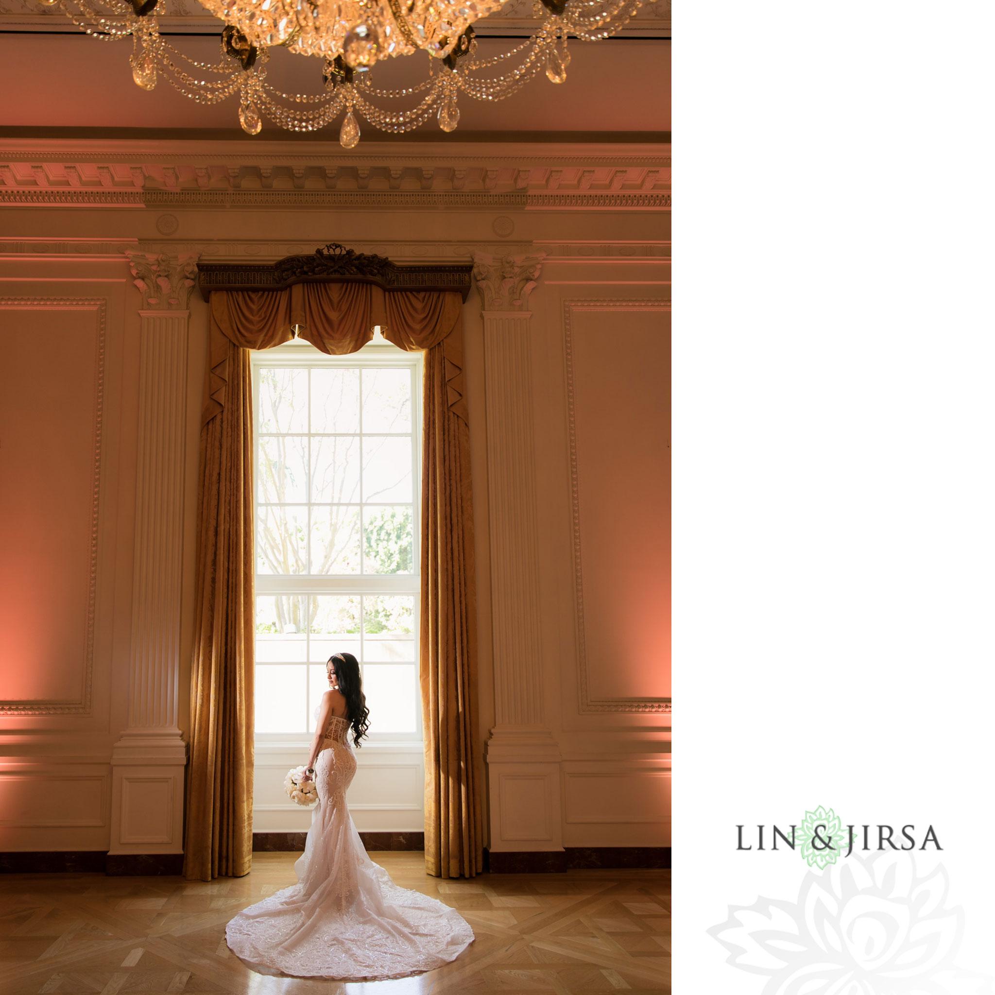 04 Richard Nixon Library Yorba Linda Wedding Photography