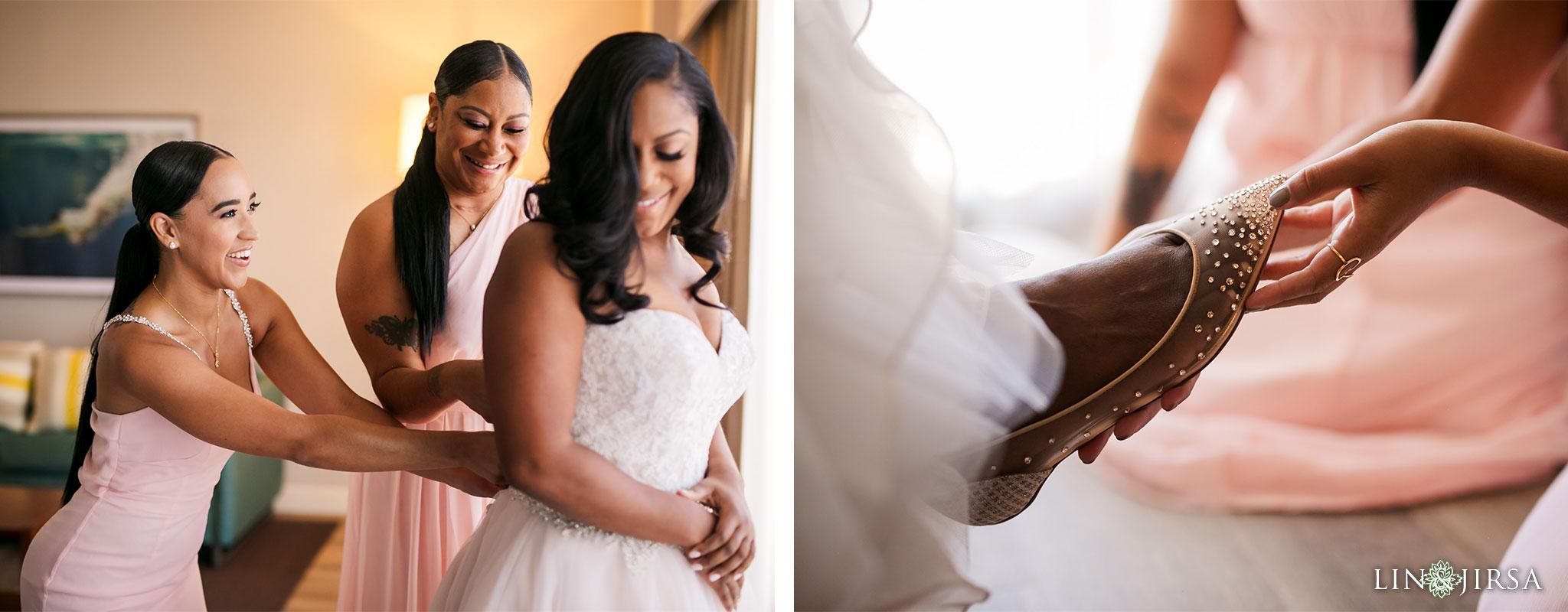 04 Verandas Beach House Manhattan Beach Wedding Photography