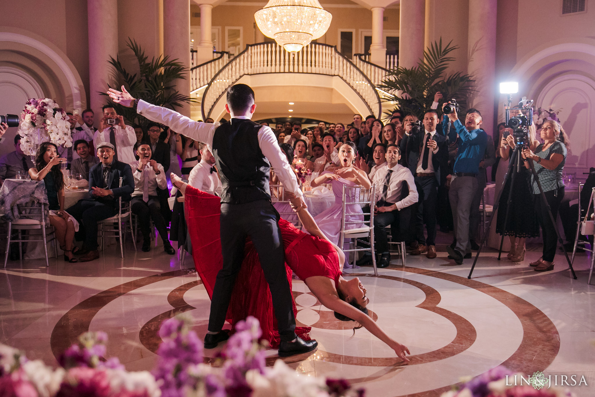 046 il palazzo mansion san clemente wedding photography