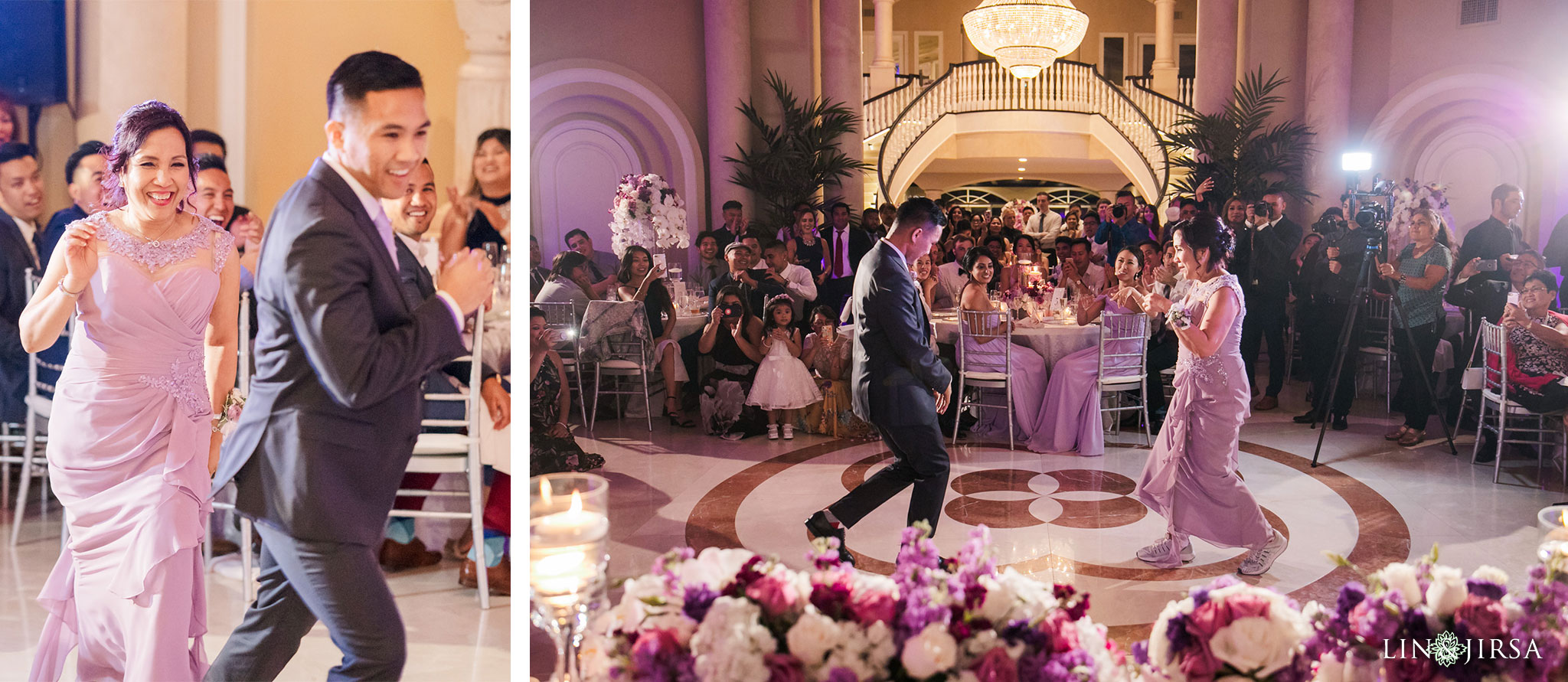 047 il palazzo mansion san clemente wedding photography