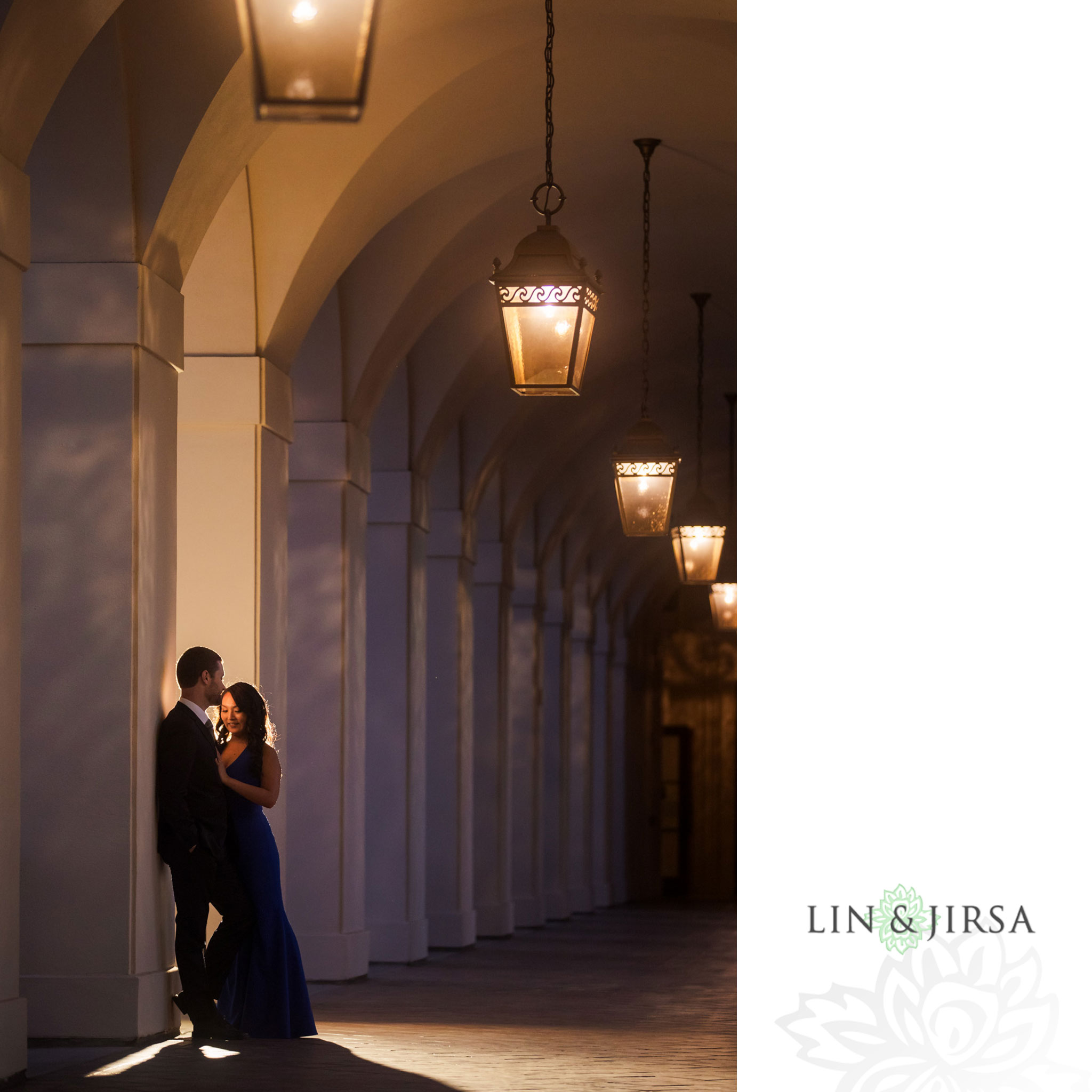 11 pasadena city hall engagement photography