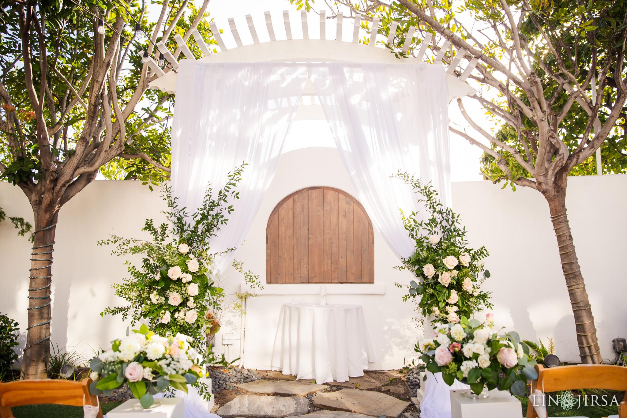 14 Verandas Beach House Manhattan Beach Wedding Photography