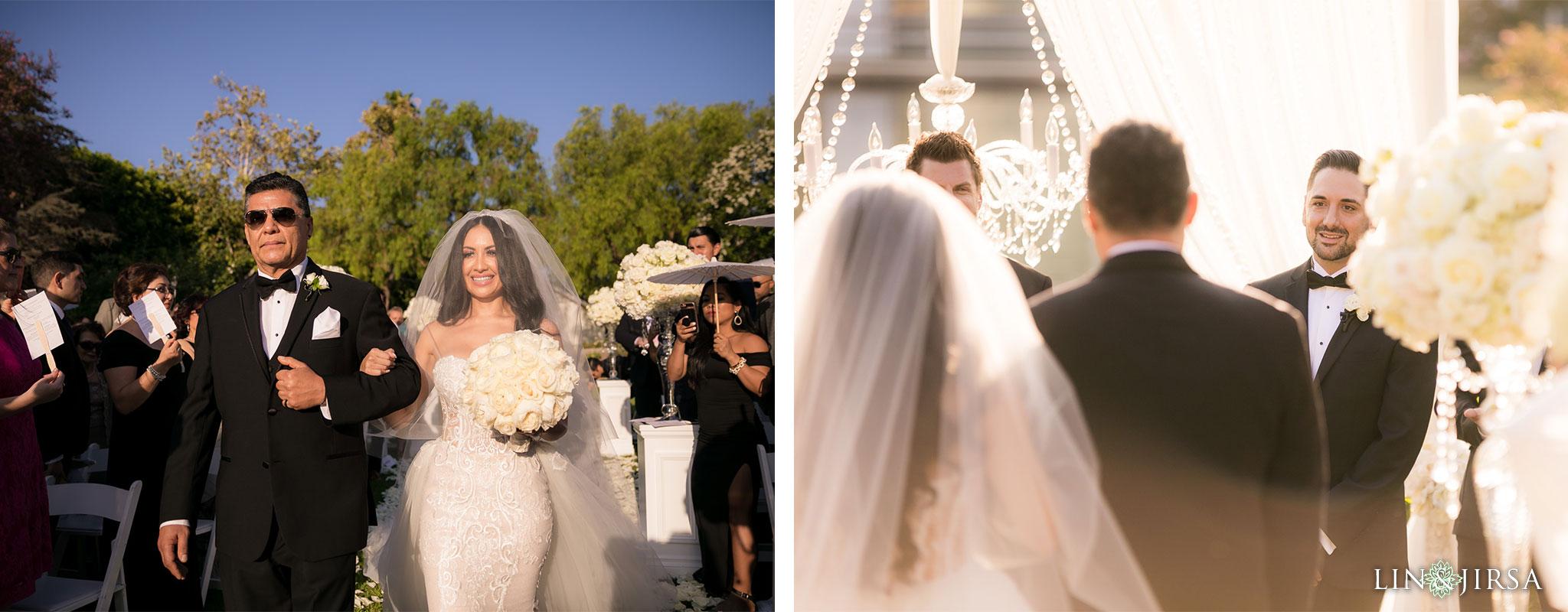 17 Richard Nixon Library Yorba Linda Wedding Photography