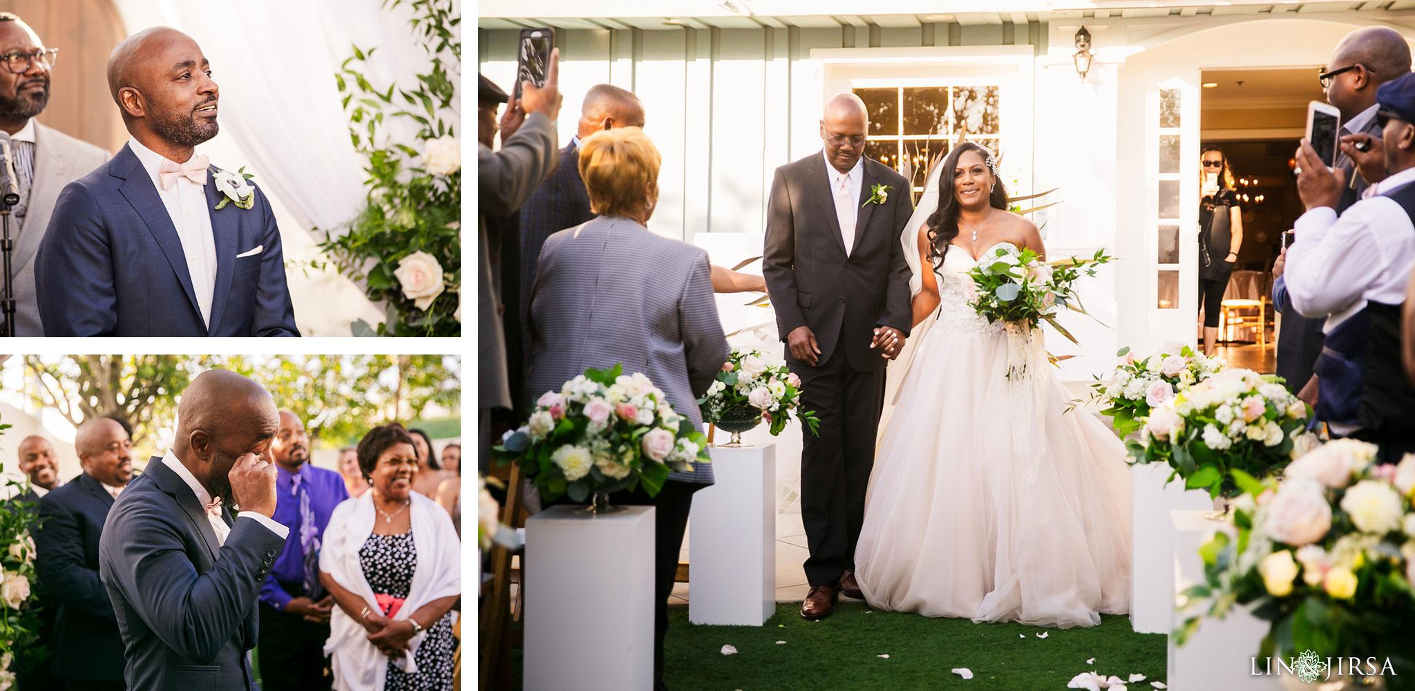 17 Verandas Beach House Manhattan Beach Wedding Photography
