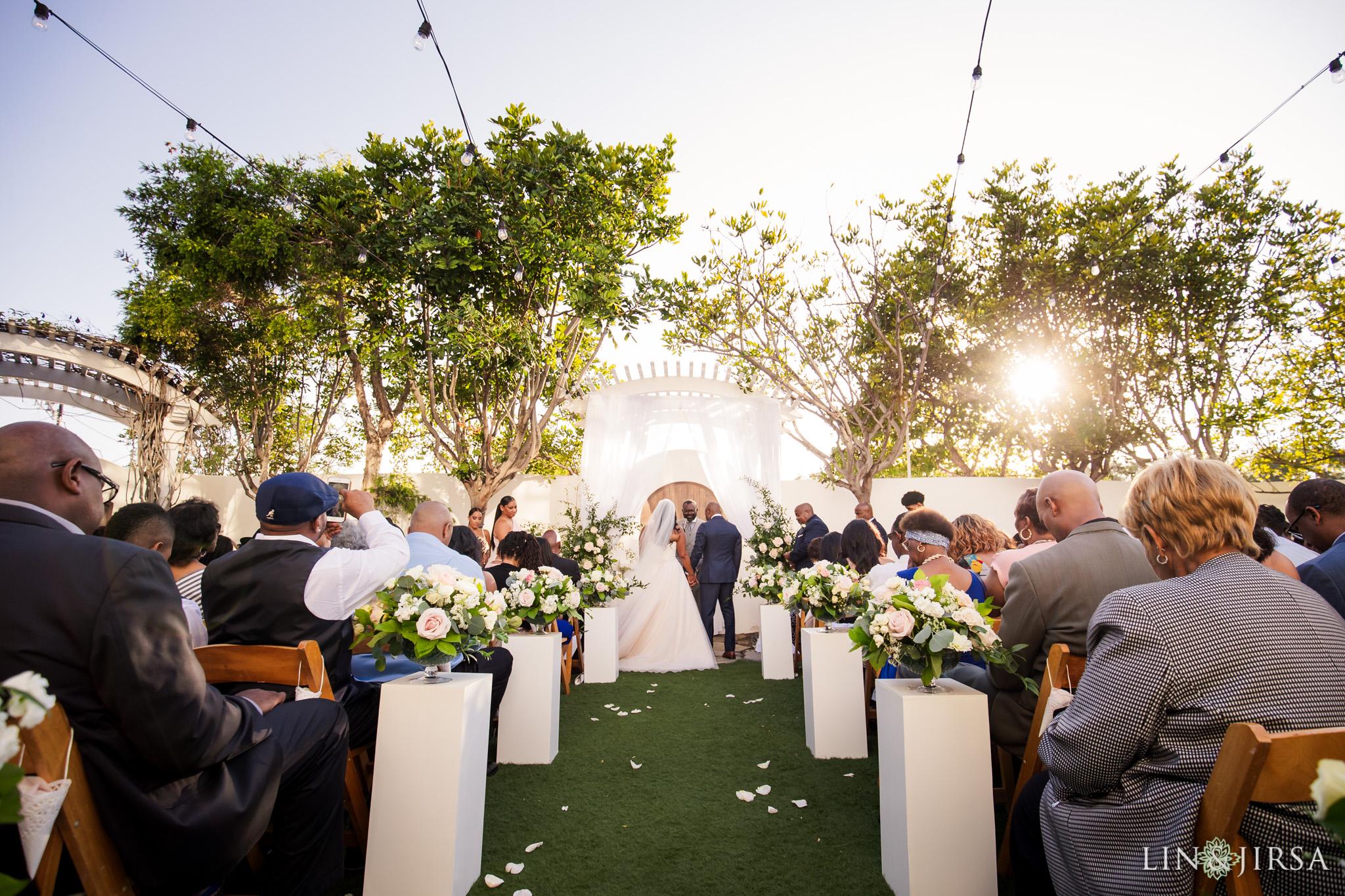 18 Verandas Beach House Manhattan Beach Wedding Photography