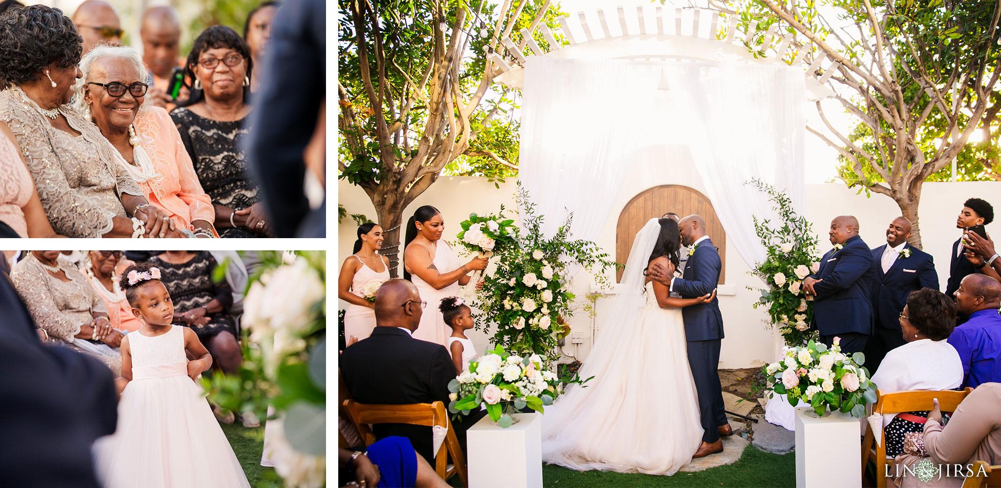 19 Verandas Beach House Manhattan Beach Wedding Photography
