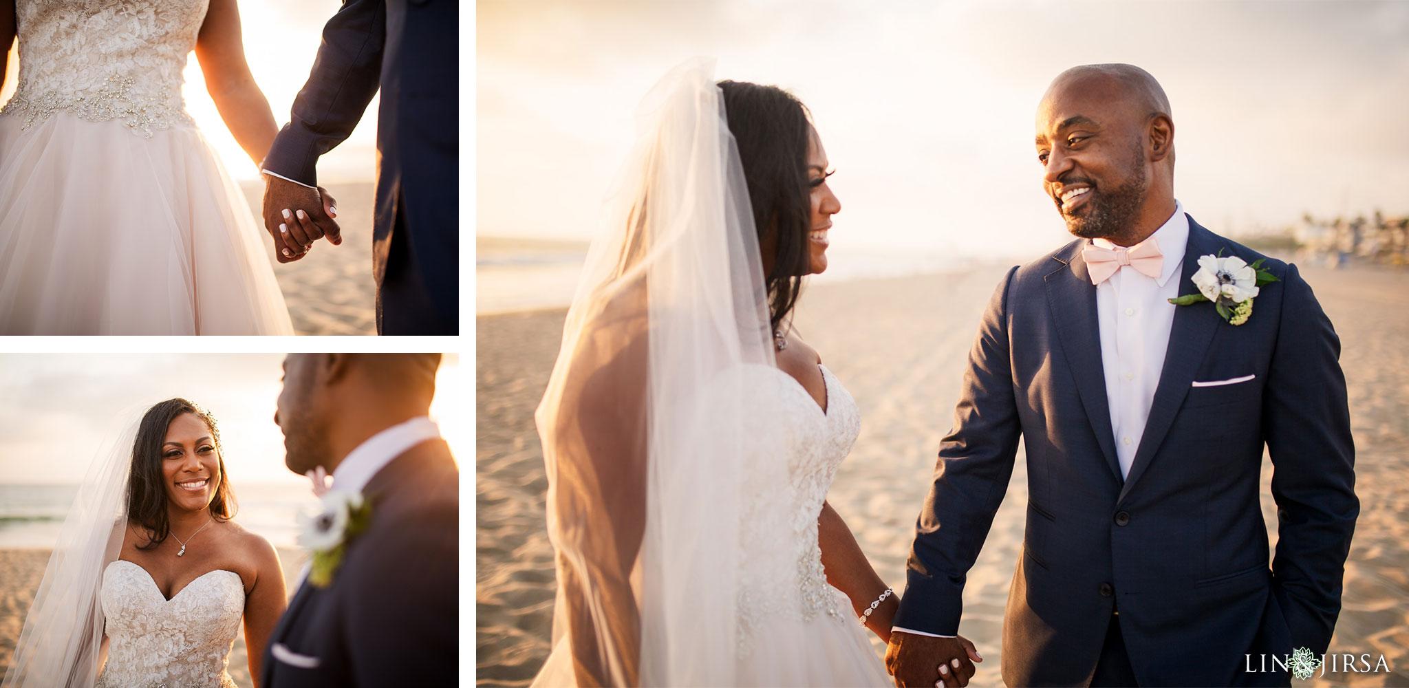 22 Verandas Beach House Manhattan Beach Wedding Photography
