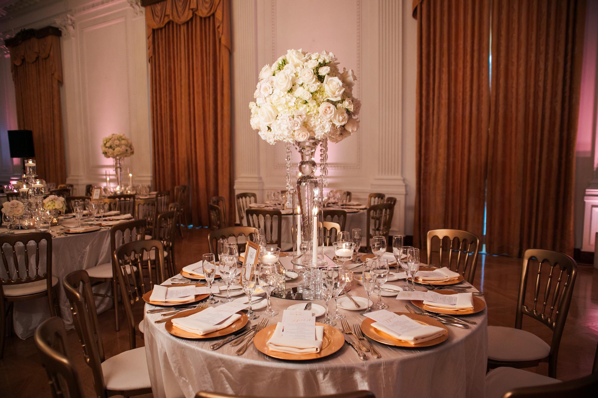 24 Richard Nixon Library Yorba Linda Wedding Photography