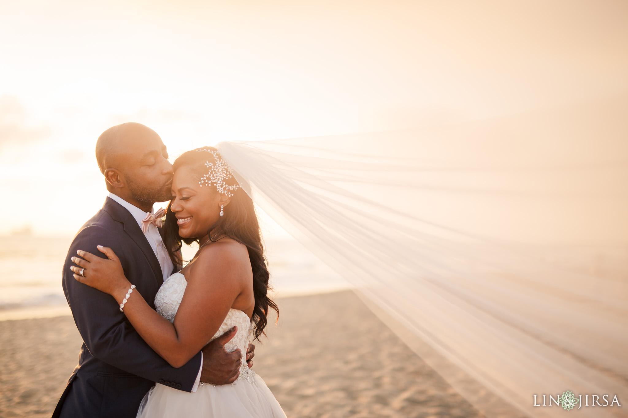 24 Verandas Beach House Manhattan Beach Wedding Photography