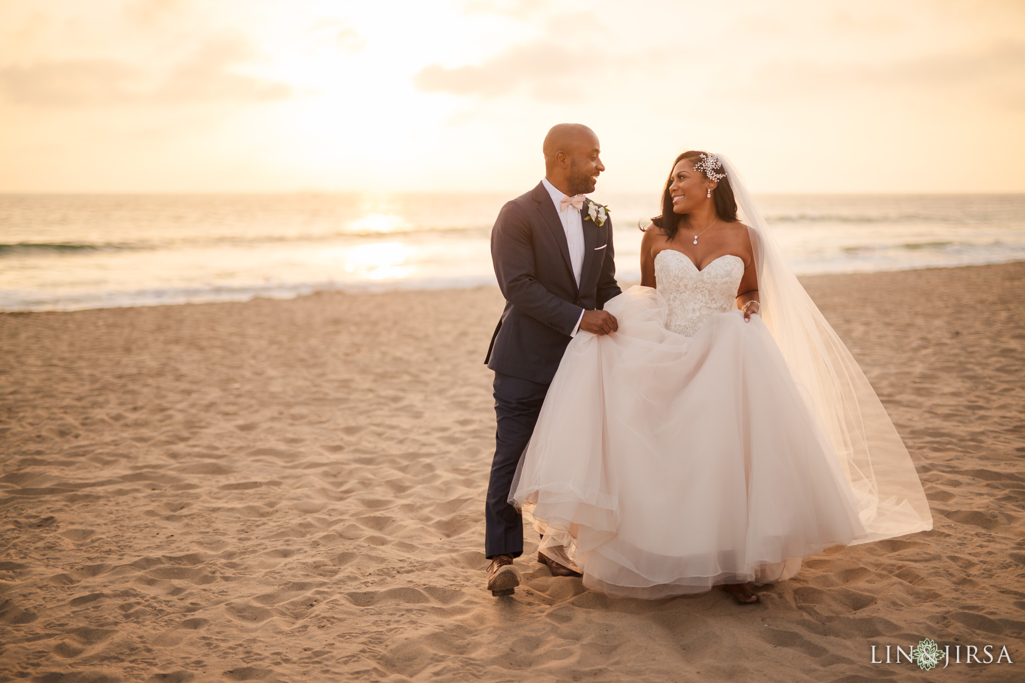 25 Verandas Beach House Manhattan Beach Wedding Photography